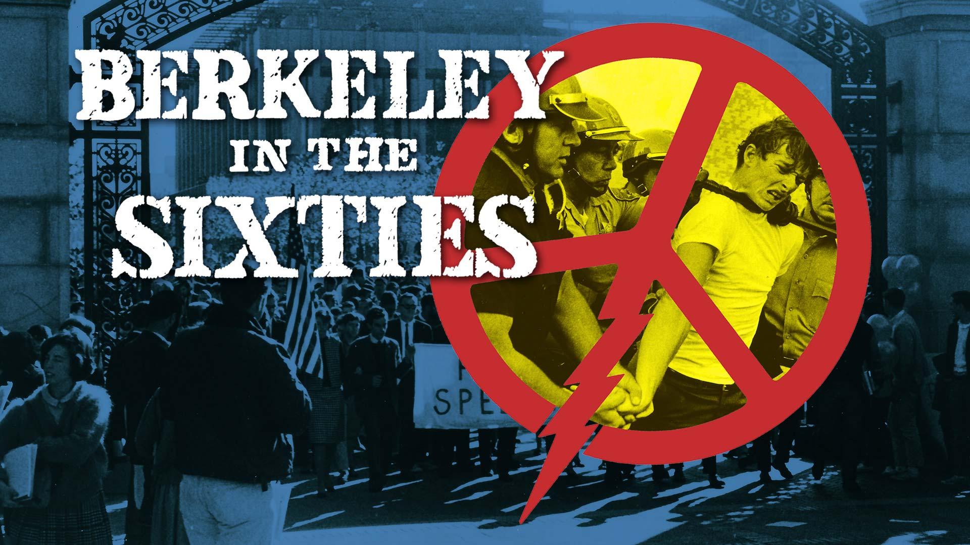 Berkeley in the Sixties - image
