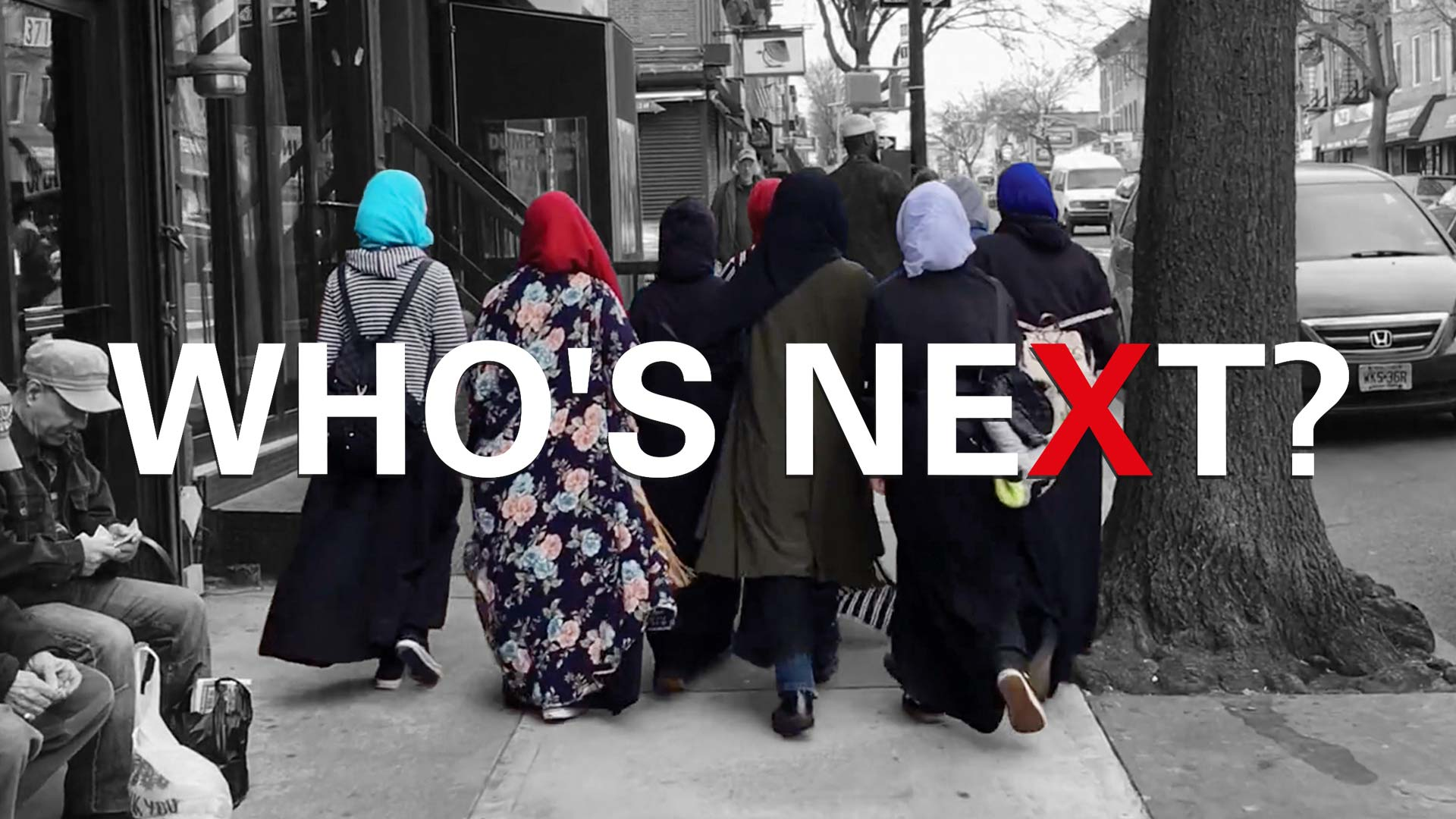 Who's Next? - image