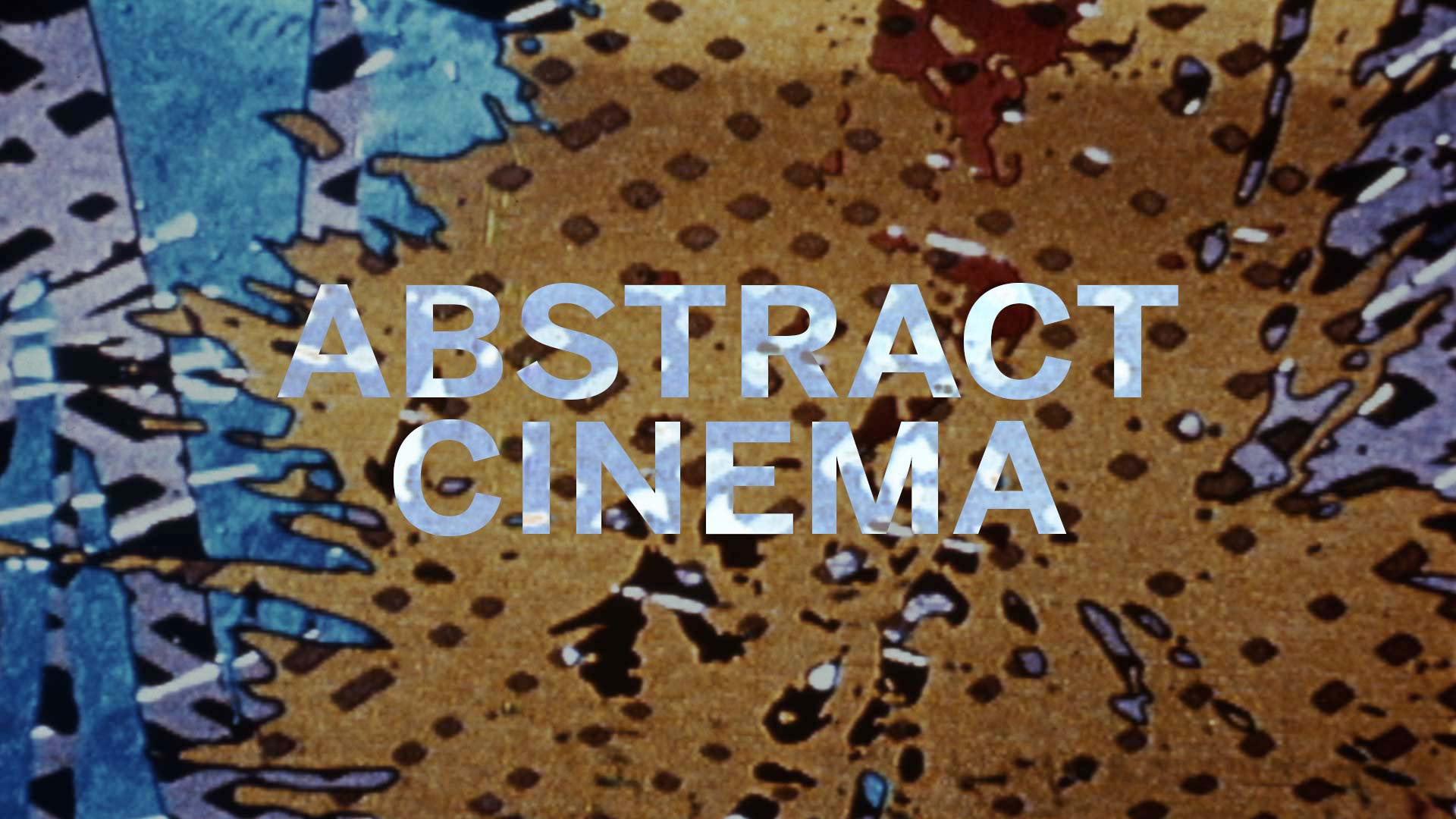 Abstract Cinema - image