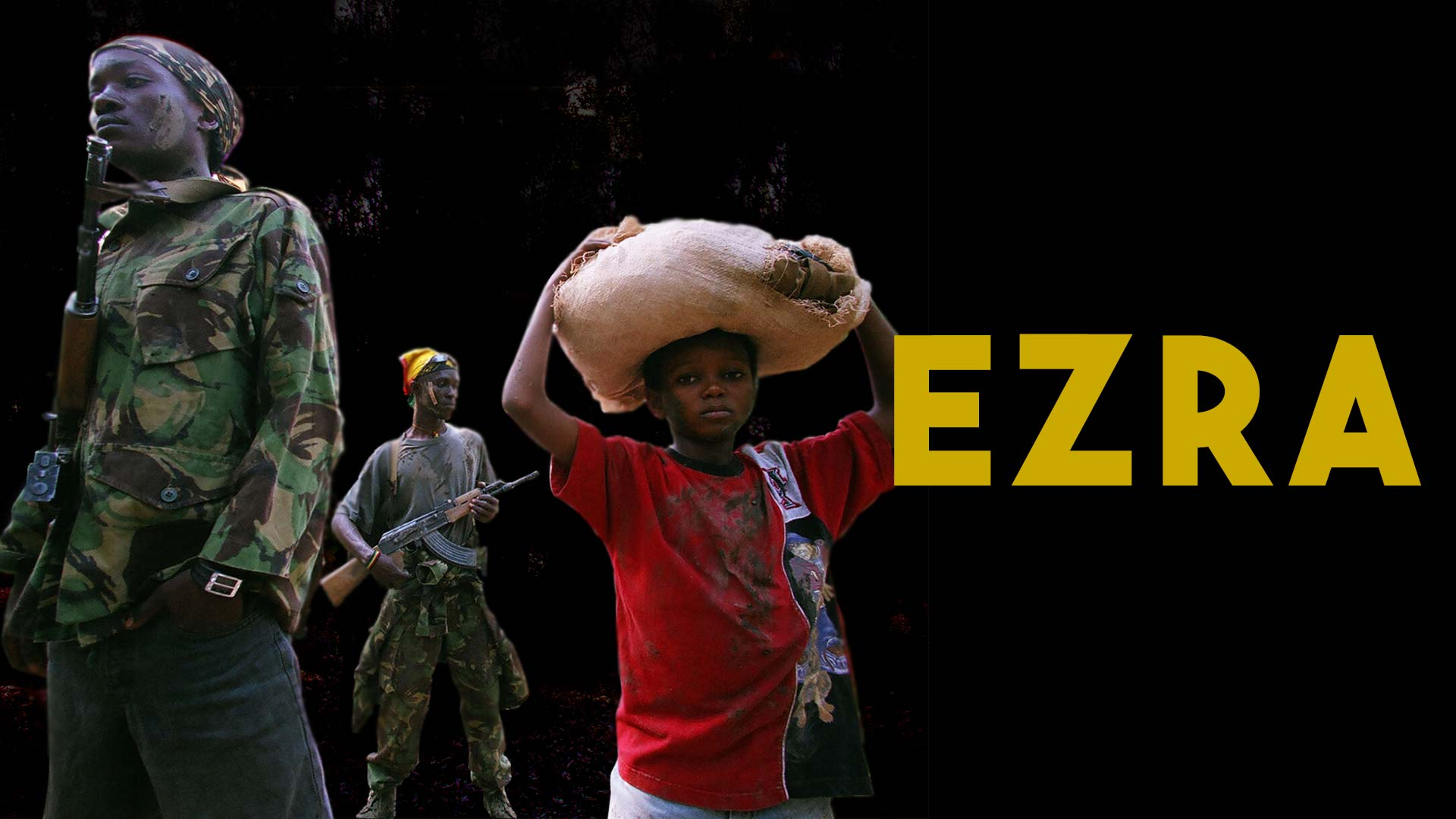 Ezra - image