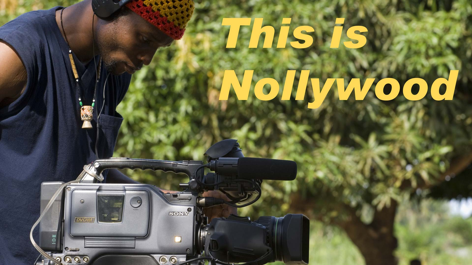 This is Nollywood - image
