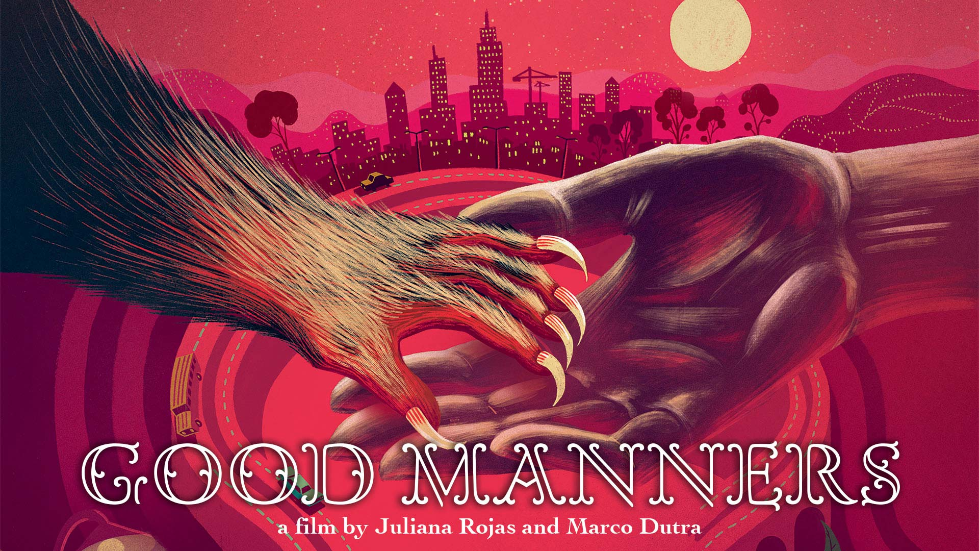 Good Manners - image