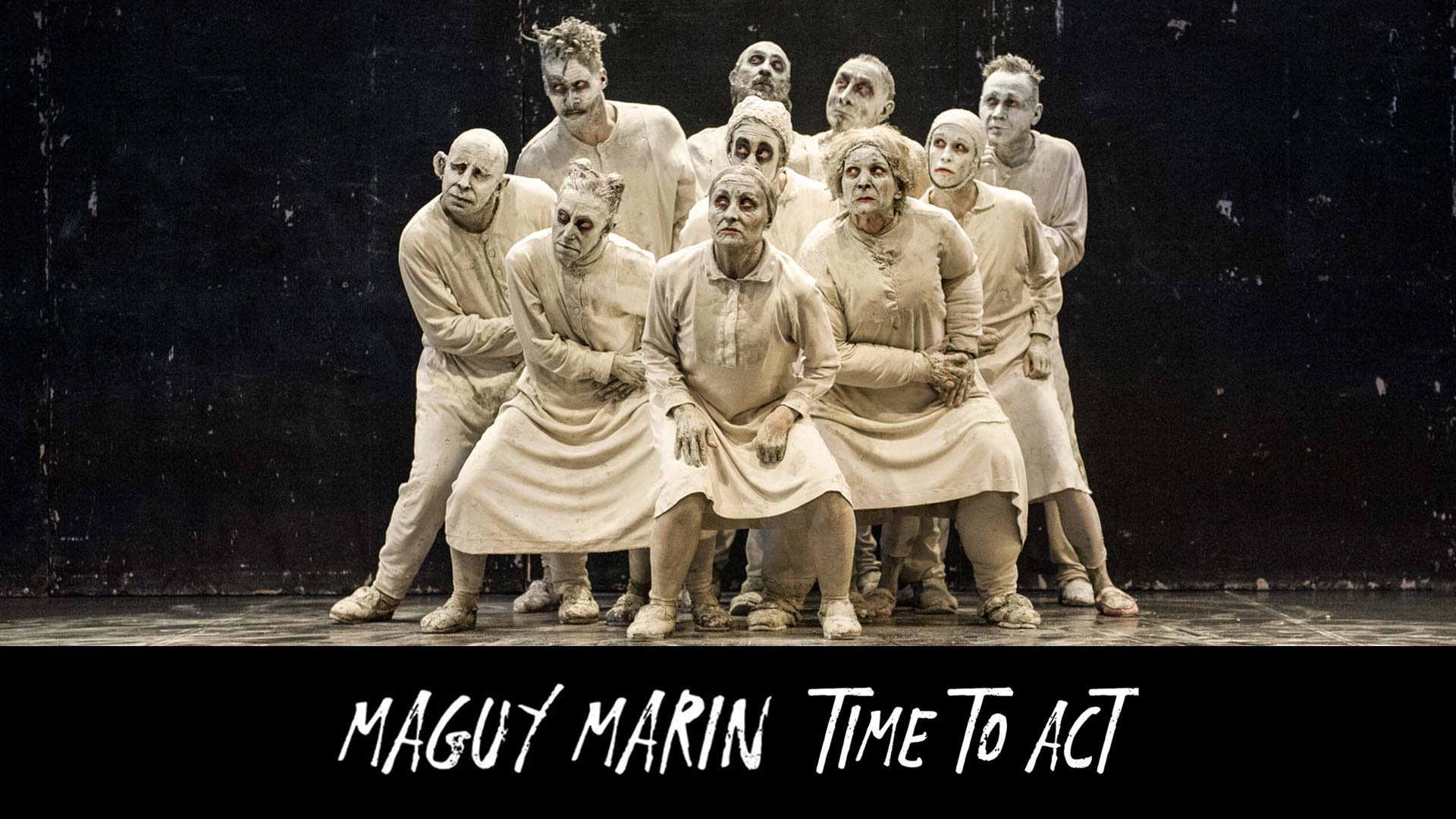 Maguy Marin - image
