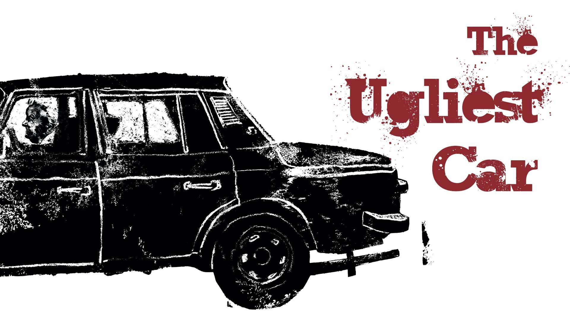 The Ugliest Car - image