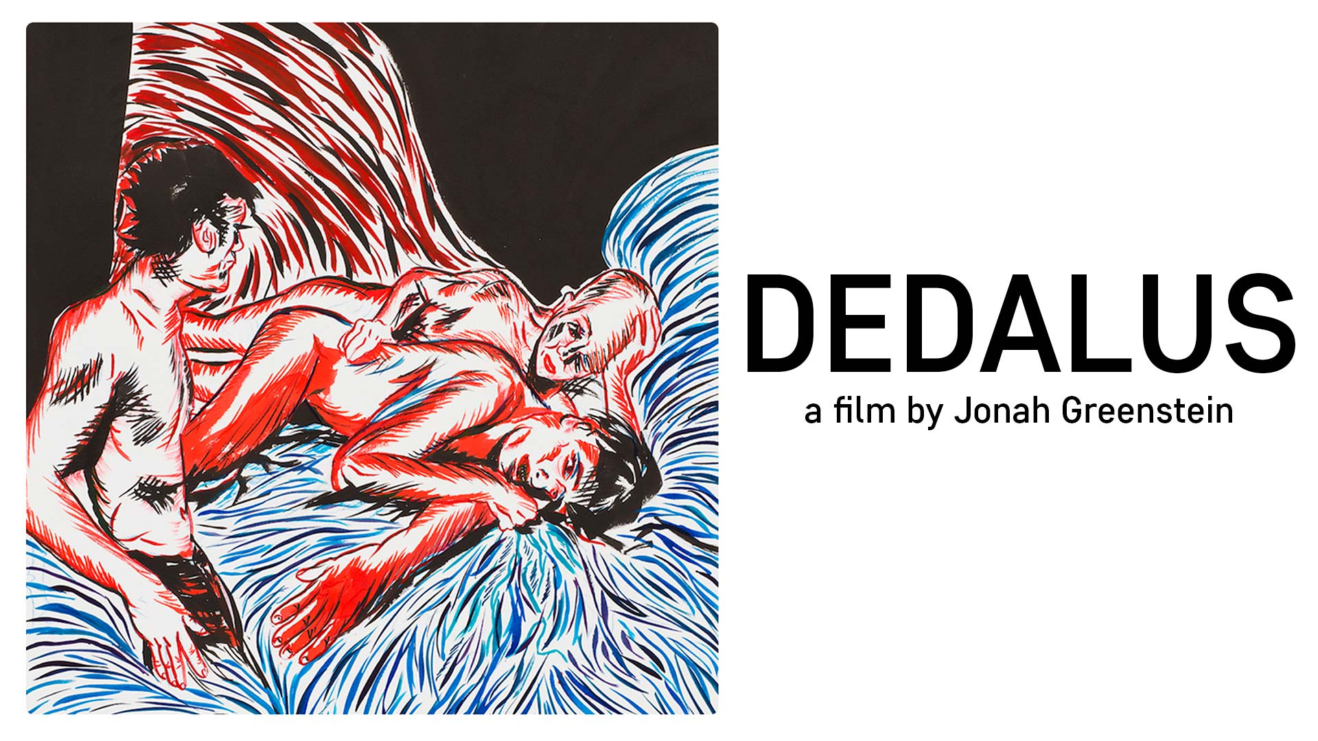 Dedalus - image