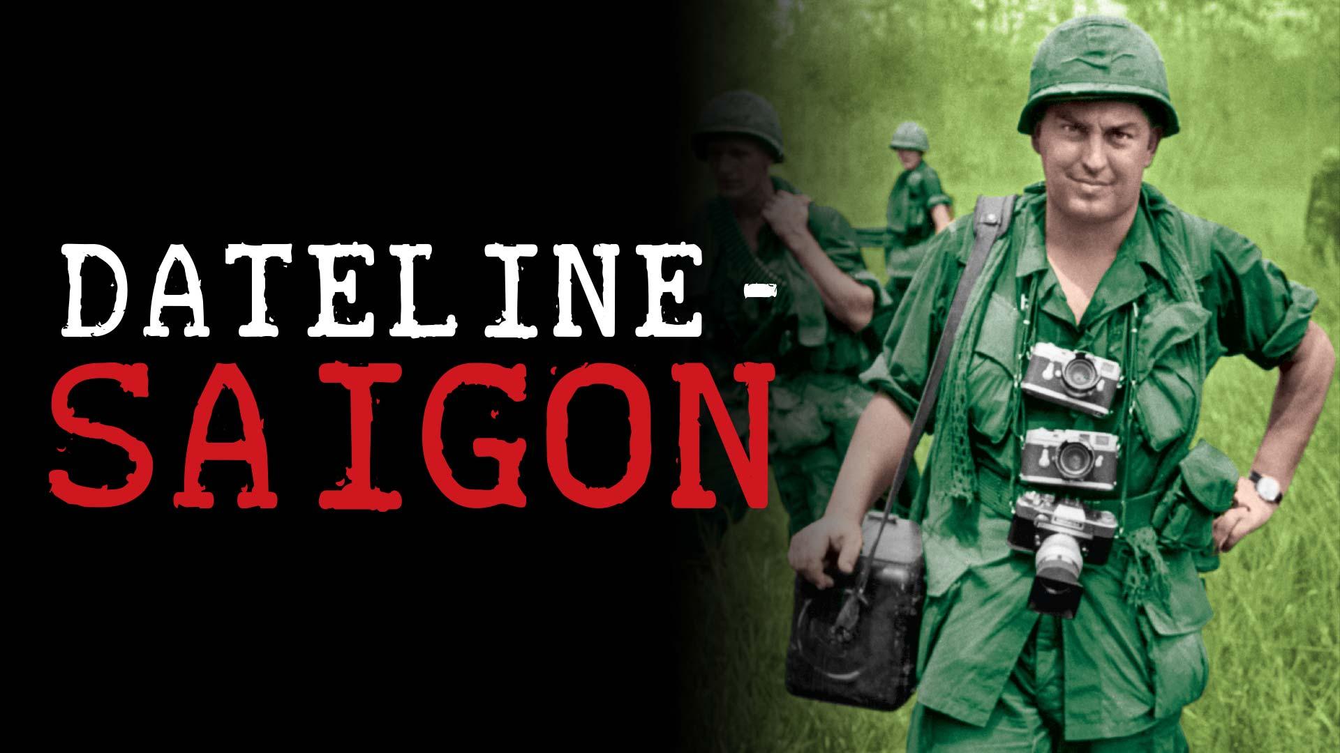 Dateline - Saigon - image
