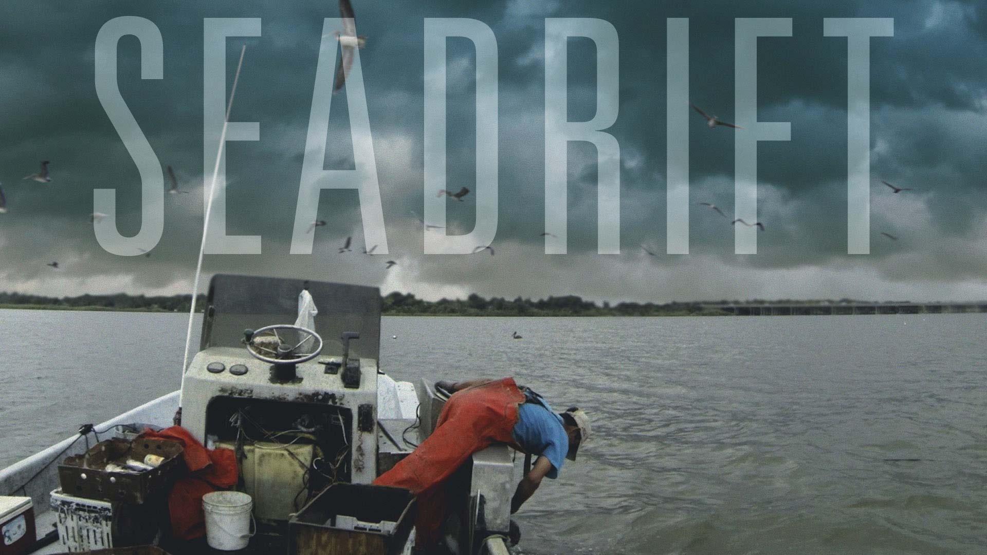 Seadrift - image