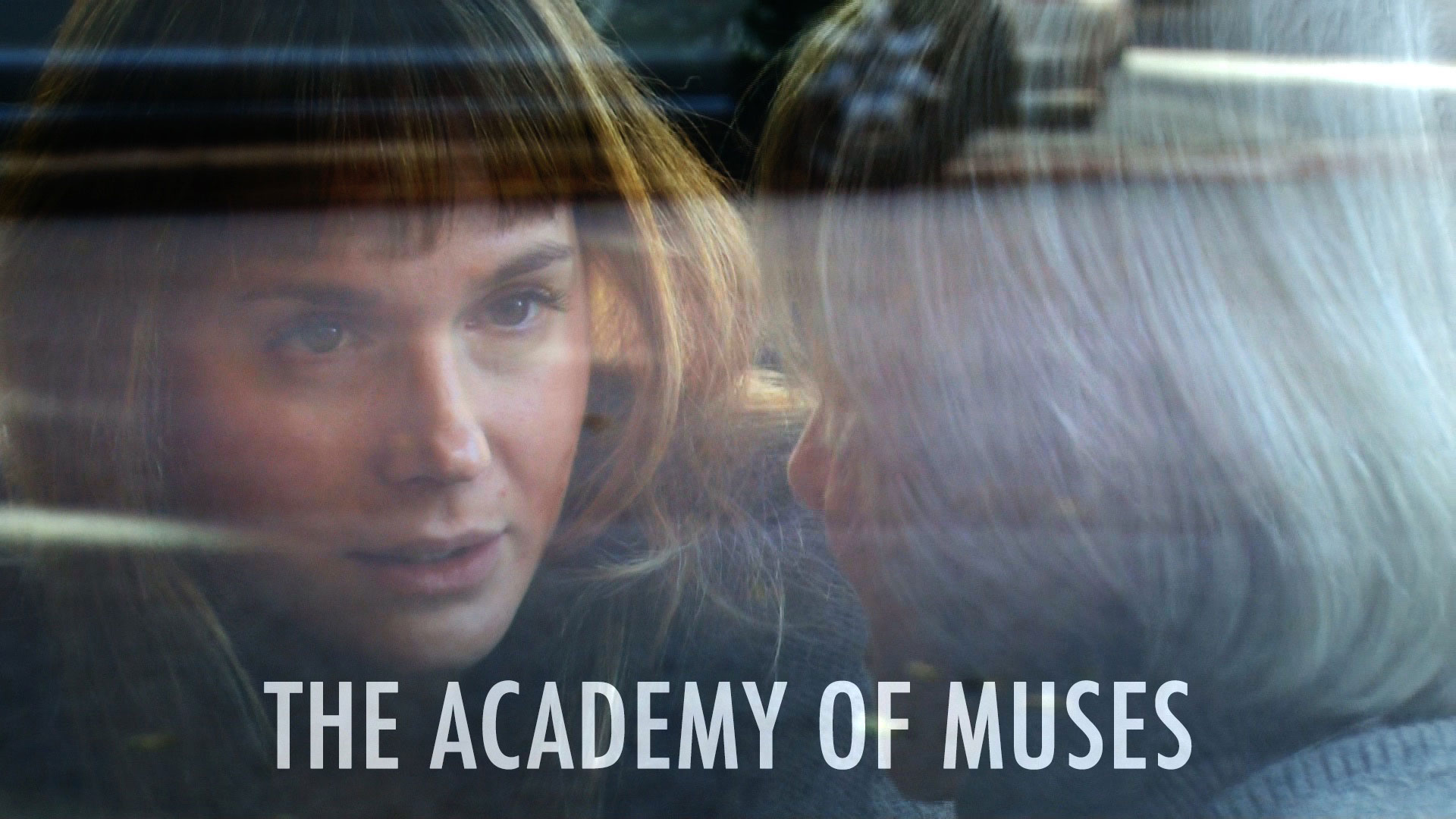 The Academy of Muses - image