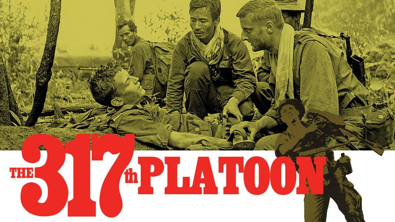 The 317th Platoon - image