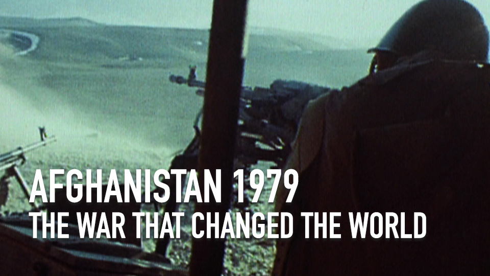 Afghanistan 1979: The War That Changed the World - image