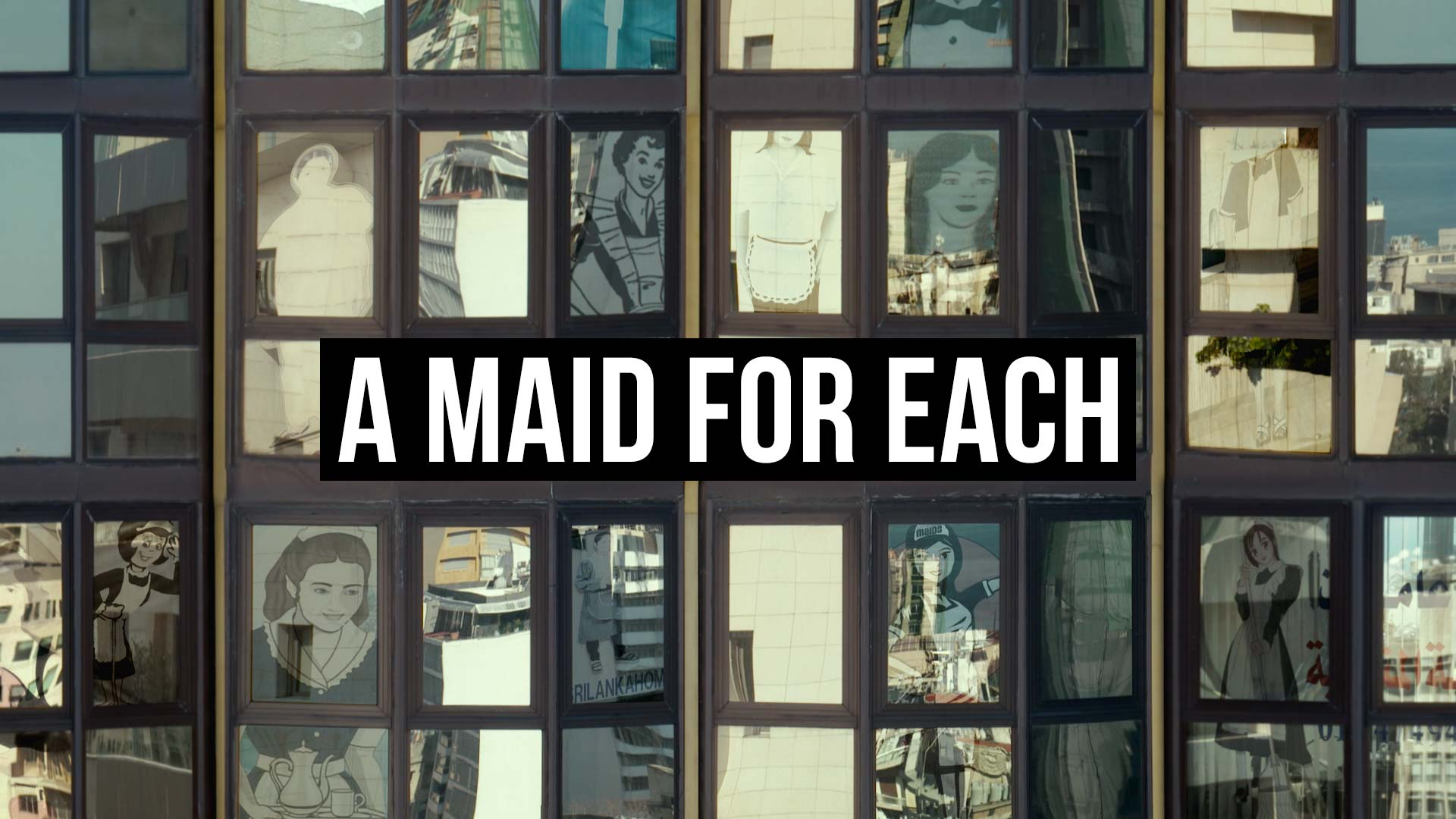A Maid for Each - image