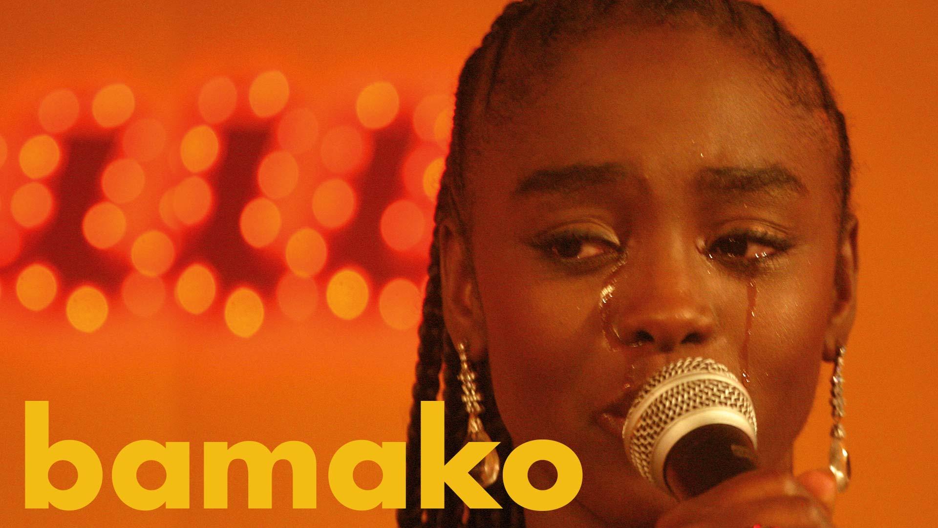 Bamako - image