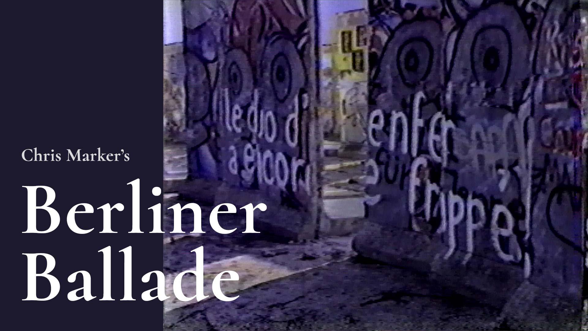 Berliner Ballade - image