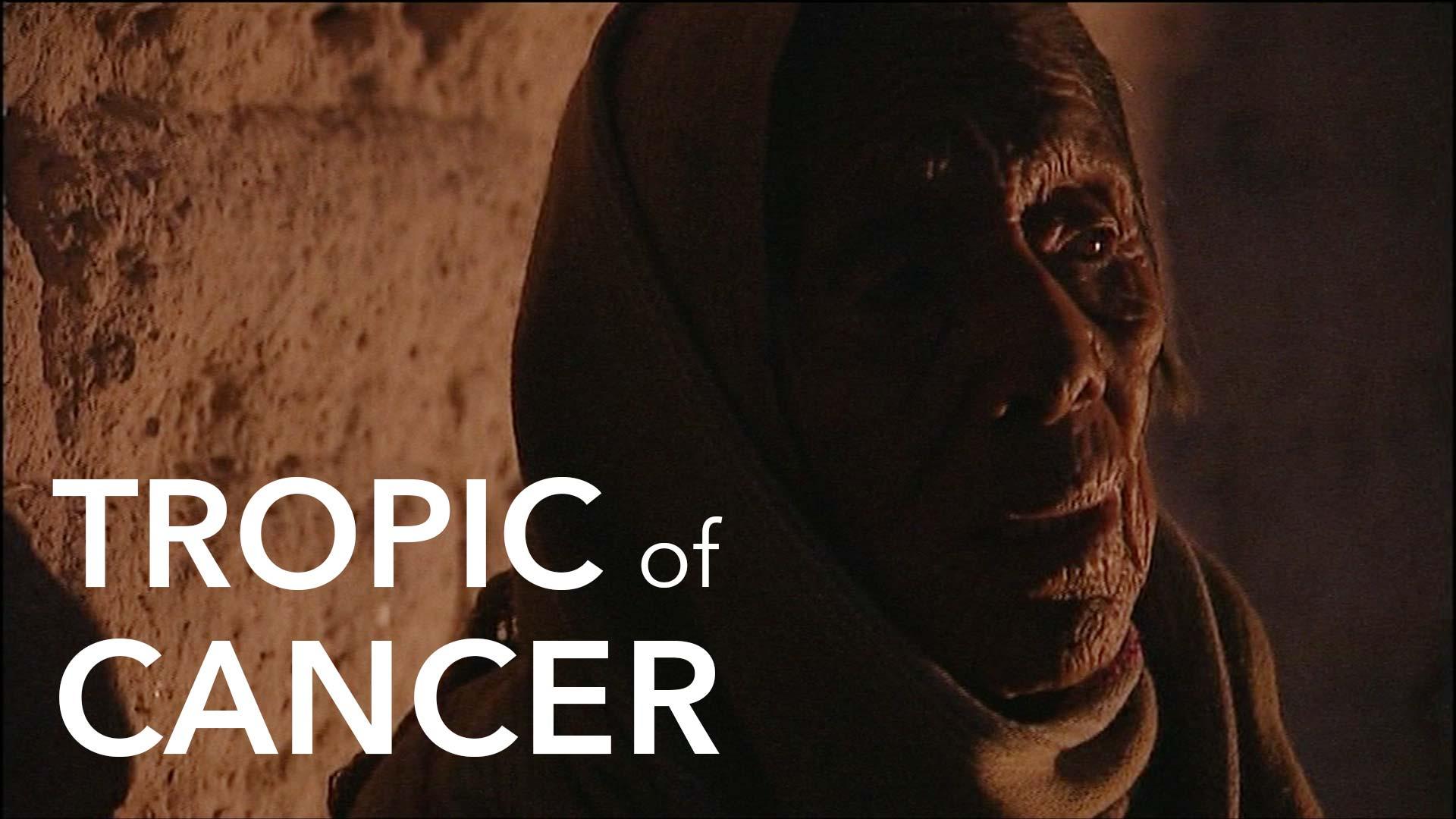 Trópico de Cancer / Tropic of Cancer - image