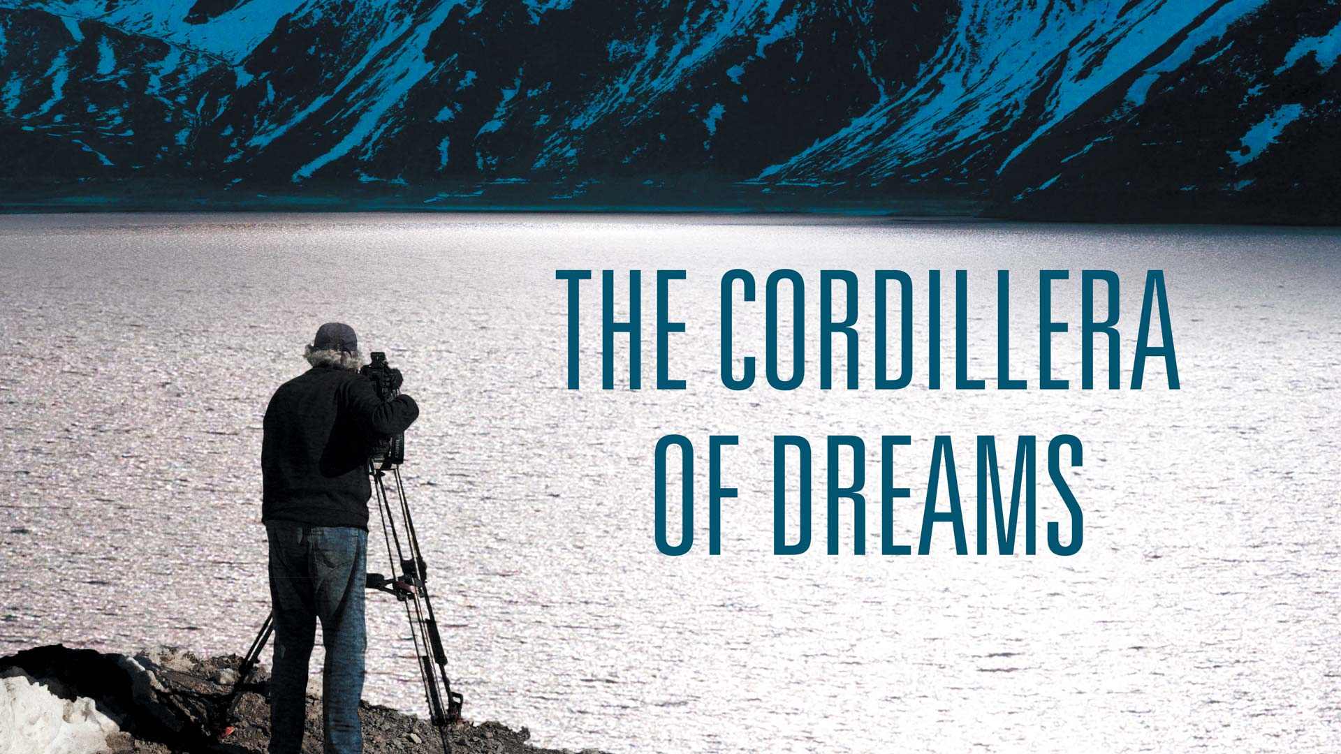 The Cordillera of Dreams - image