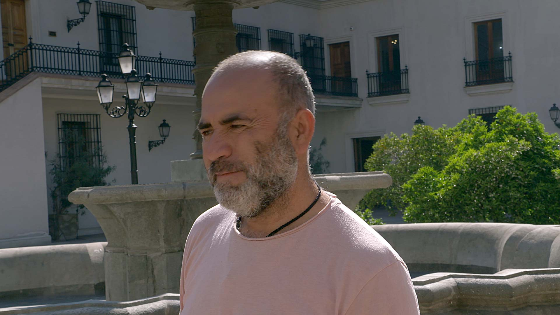 The Cordillera of Dreams Extra - Interview with Rolando Abarca - image