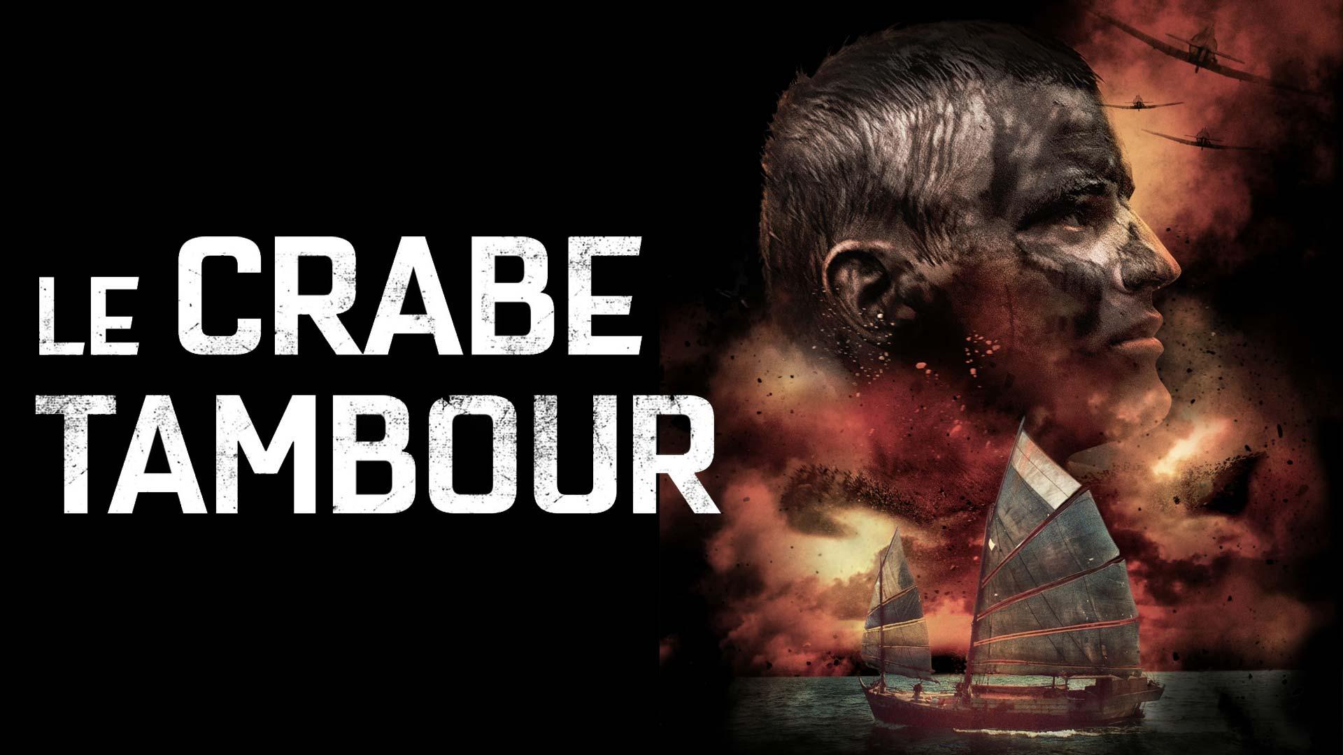 Le Crabe-Tambour - image
