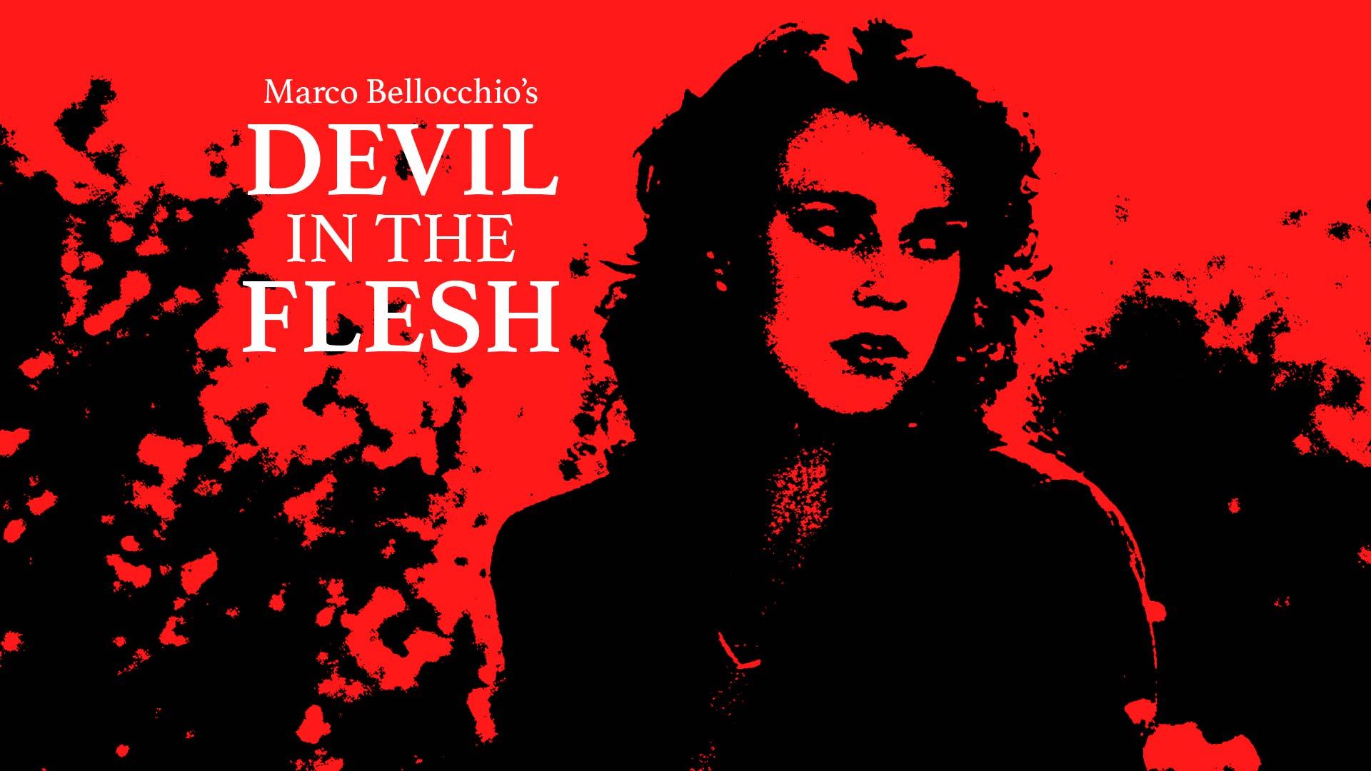 Devil in the Flesh - image