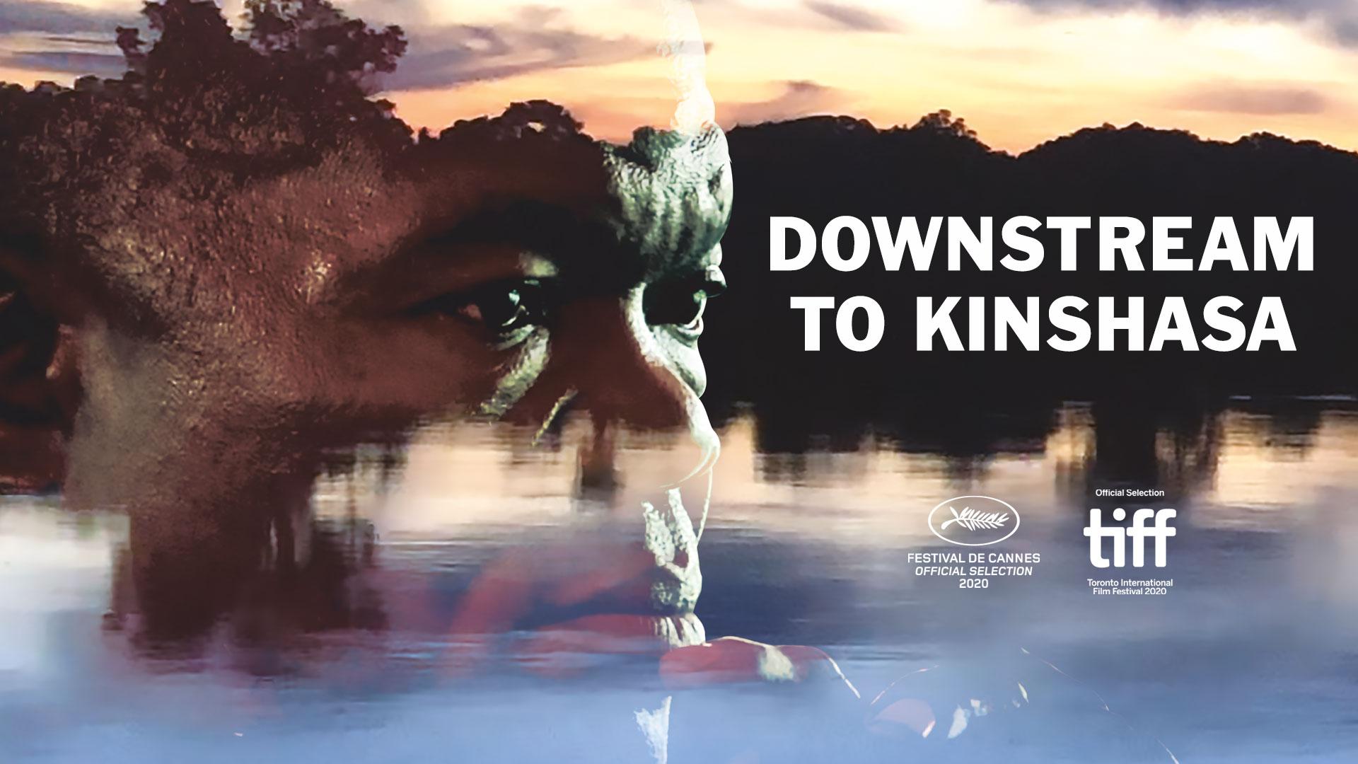 Downstream to Kinshasa - image
