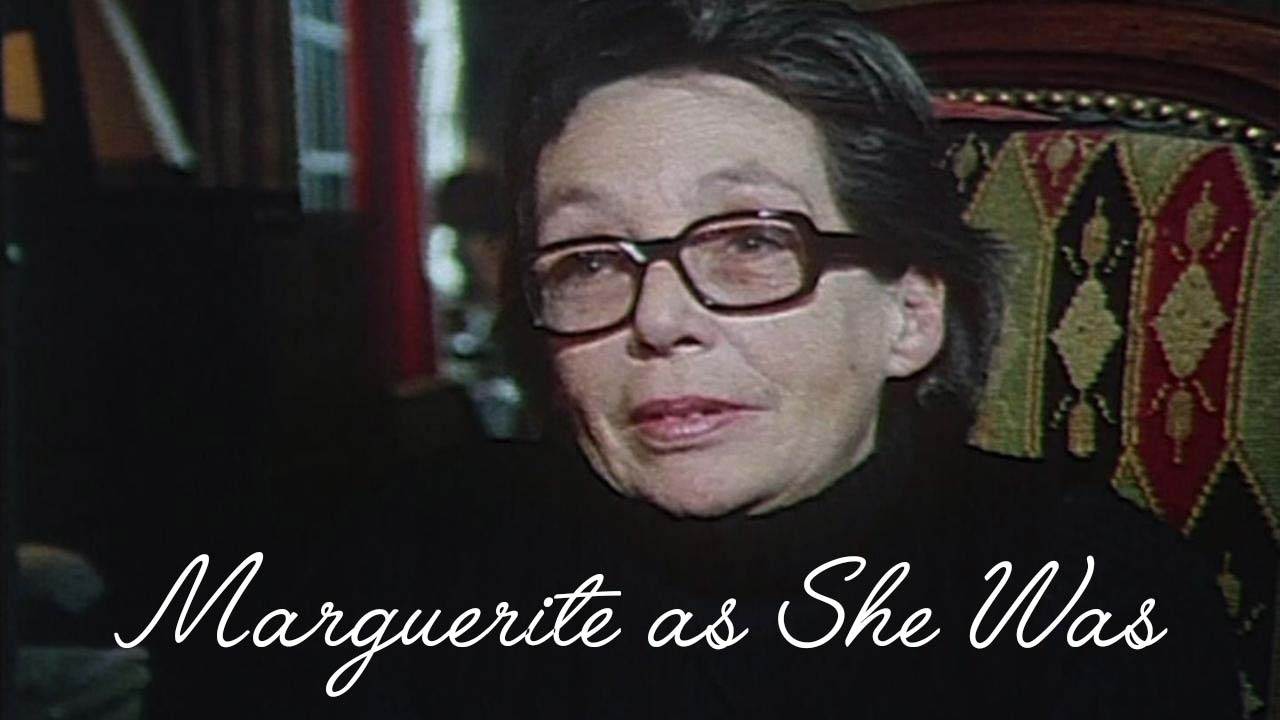 Marguerite as She Was - image