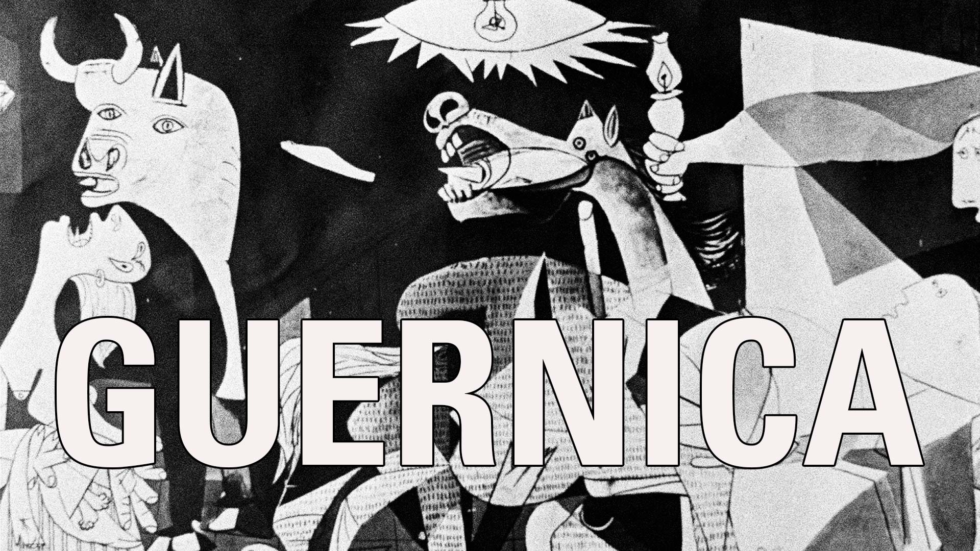 Guernica - image