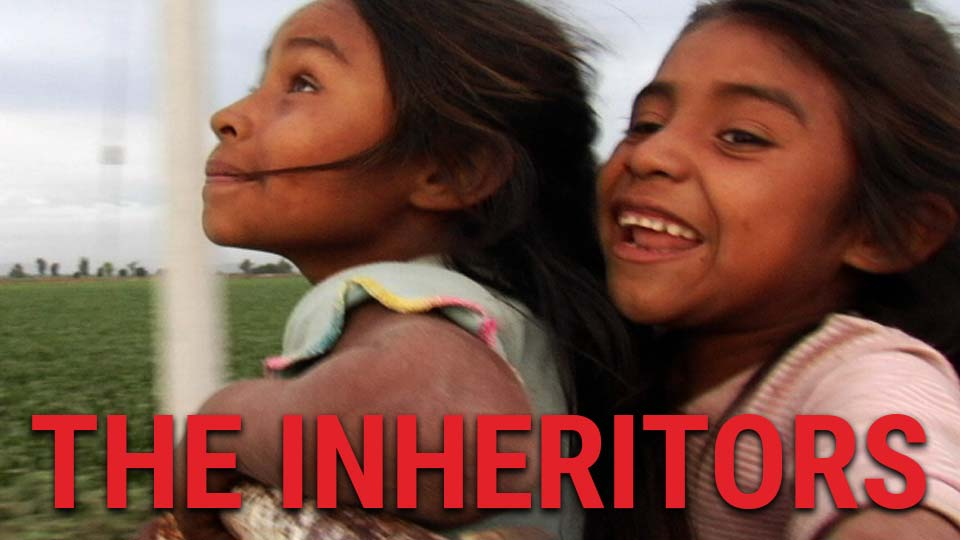 The Inheritors - image