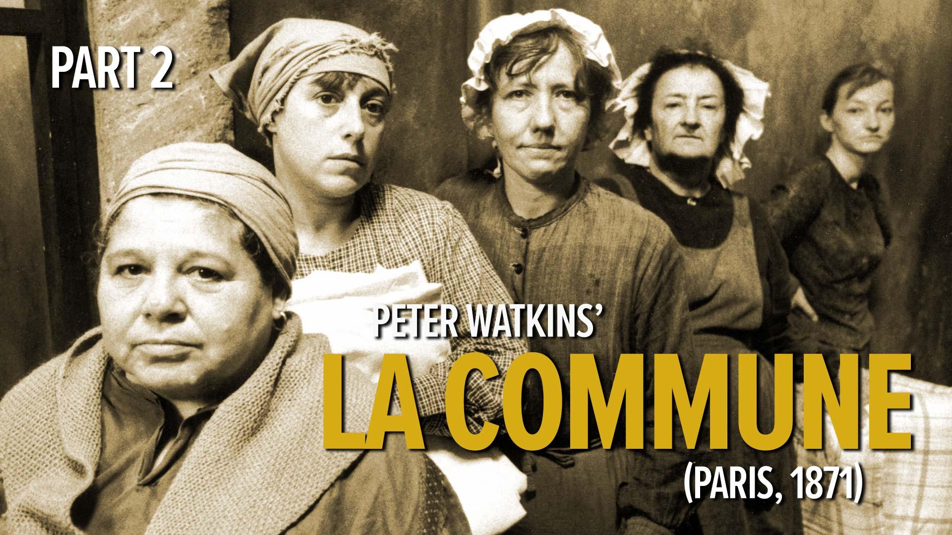 La Commune (Paris 1871) Part 2 - image