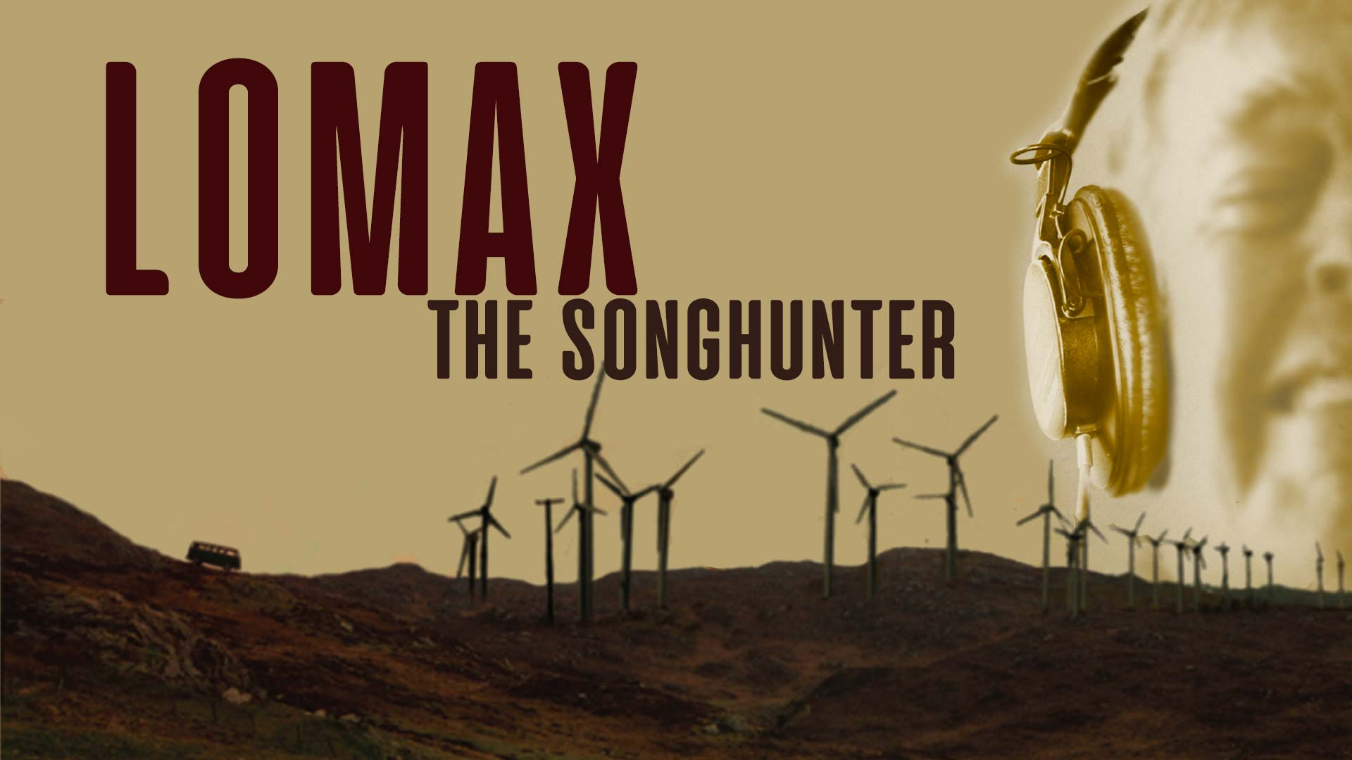 Lomax the Songhunter - image