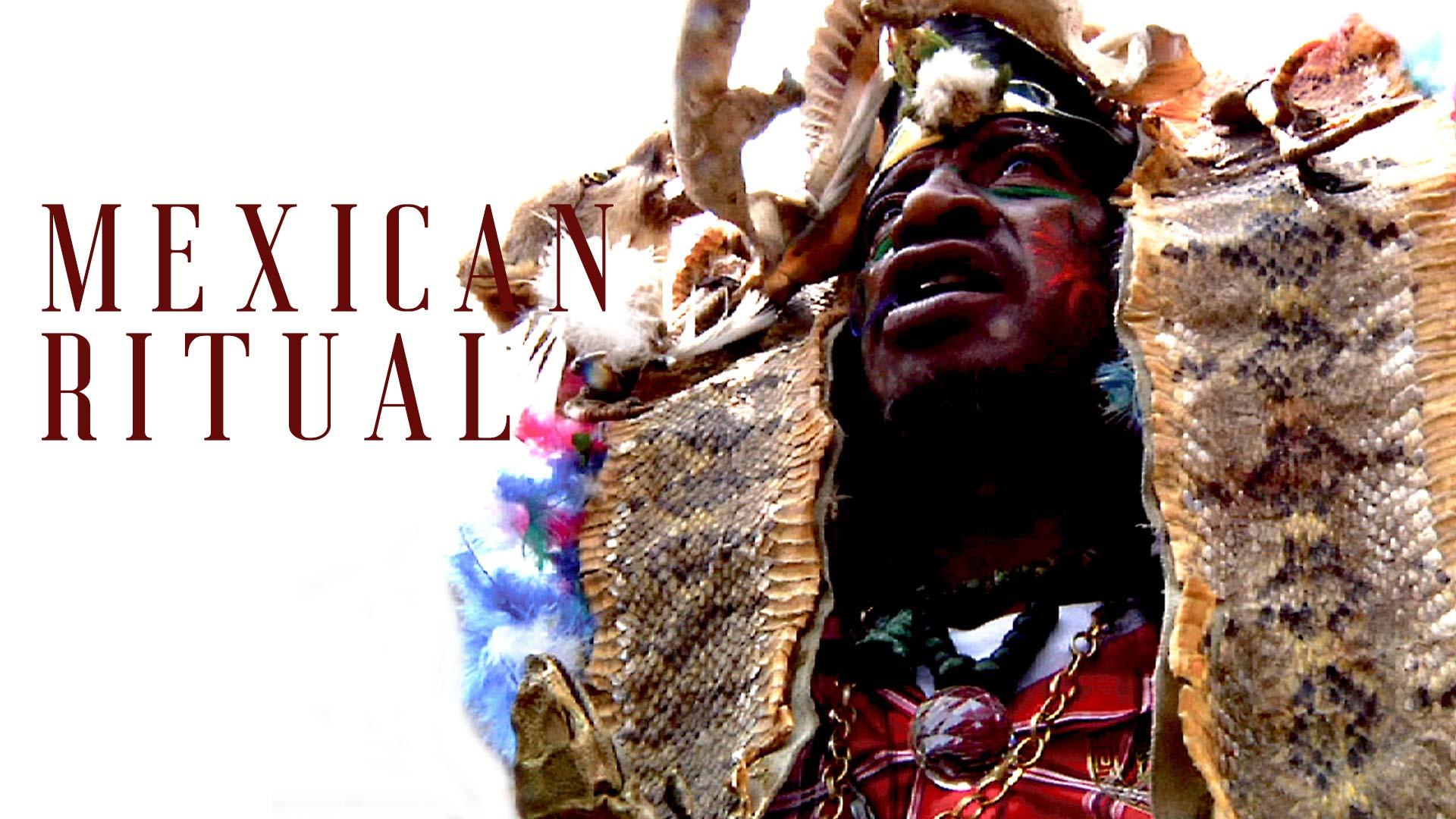 Mitote / Mexican Ritual - image