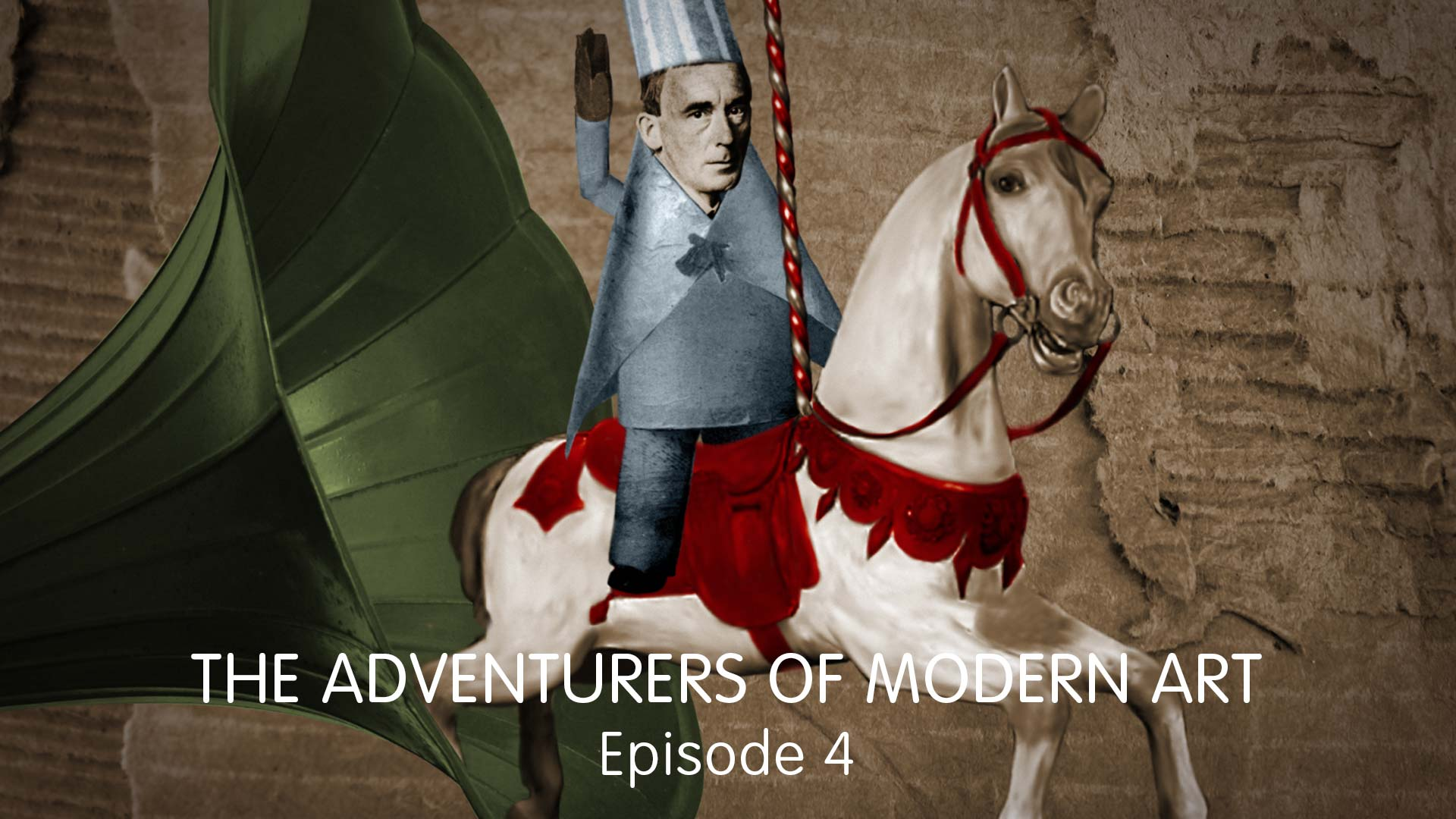 The Adventurers of Modern Art - Ep 4 - image