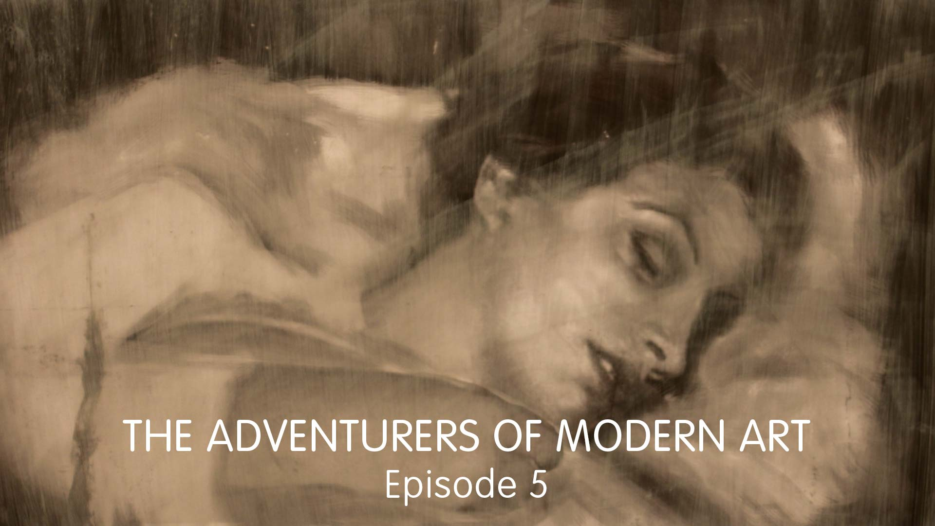 The Adventurers of Modern Art - Ep 5 - image
