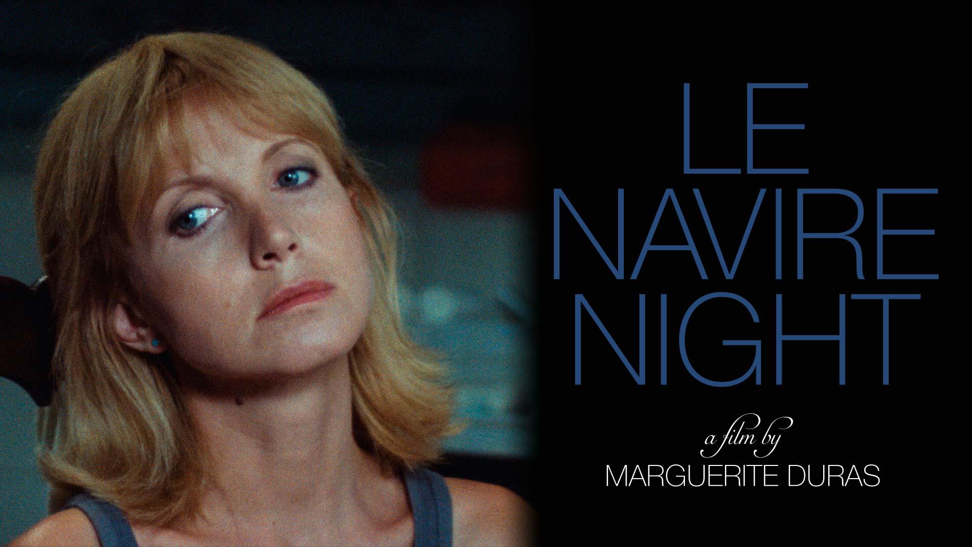 Le Navire Night - image