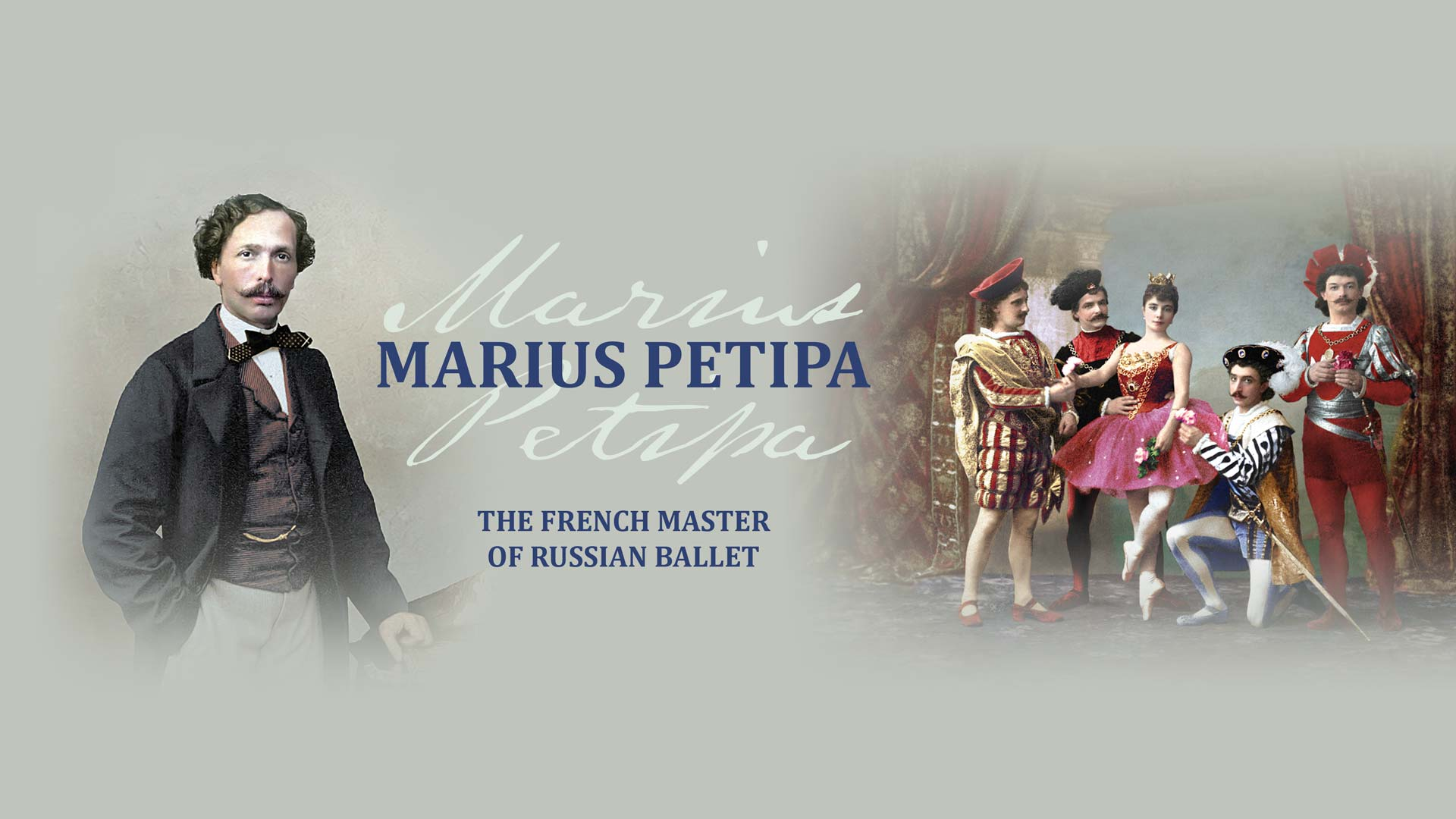 Marius Petipa: The French Master of Russian Ballet - image
