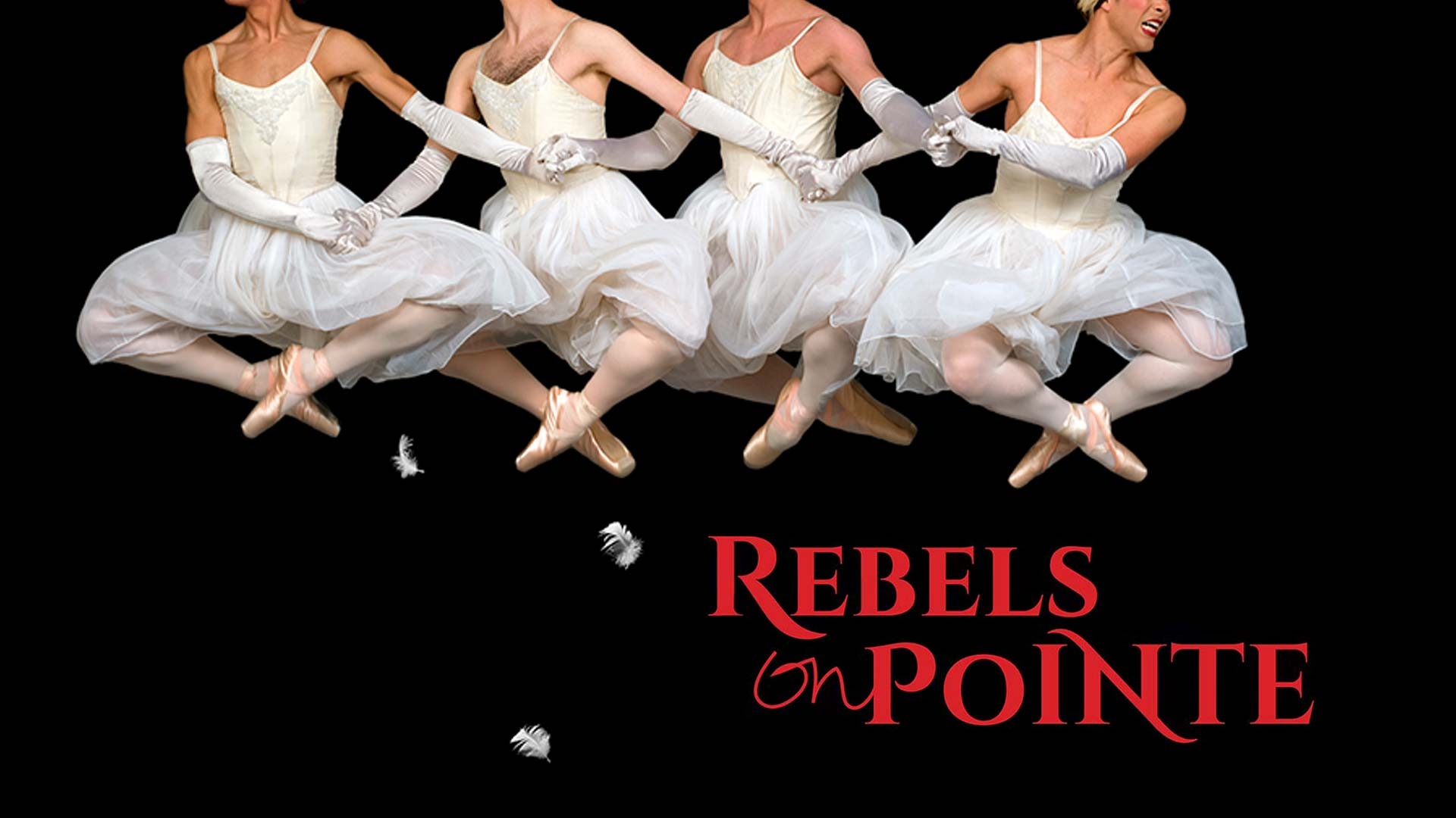 Rebels on Pointe - image
