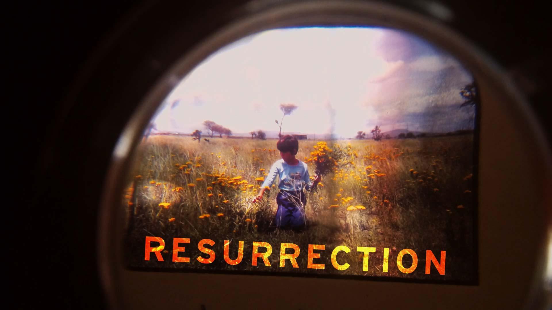 Resurrección / Resurrection - image