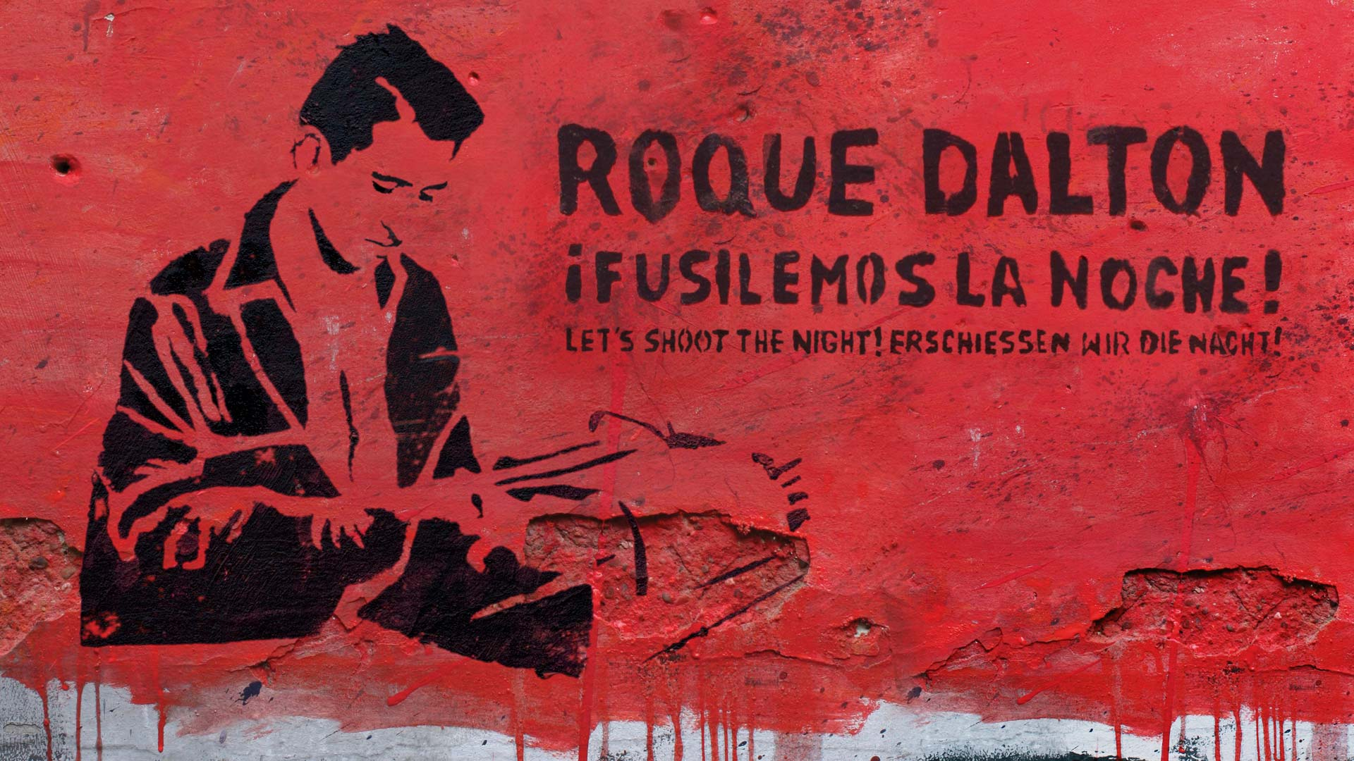 Roque Dalton - image