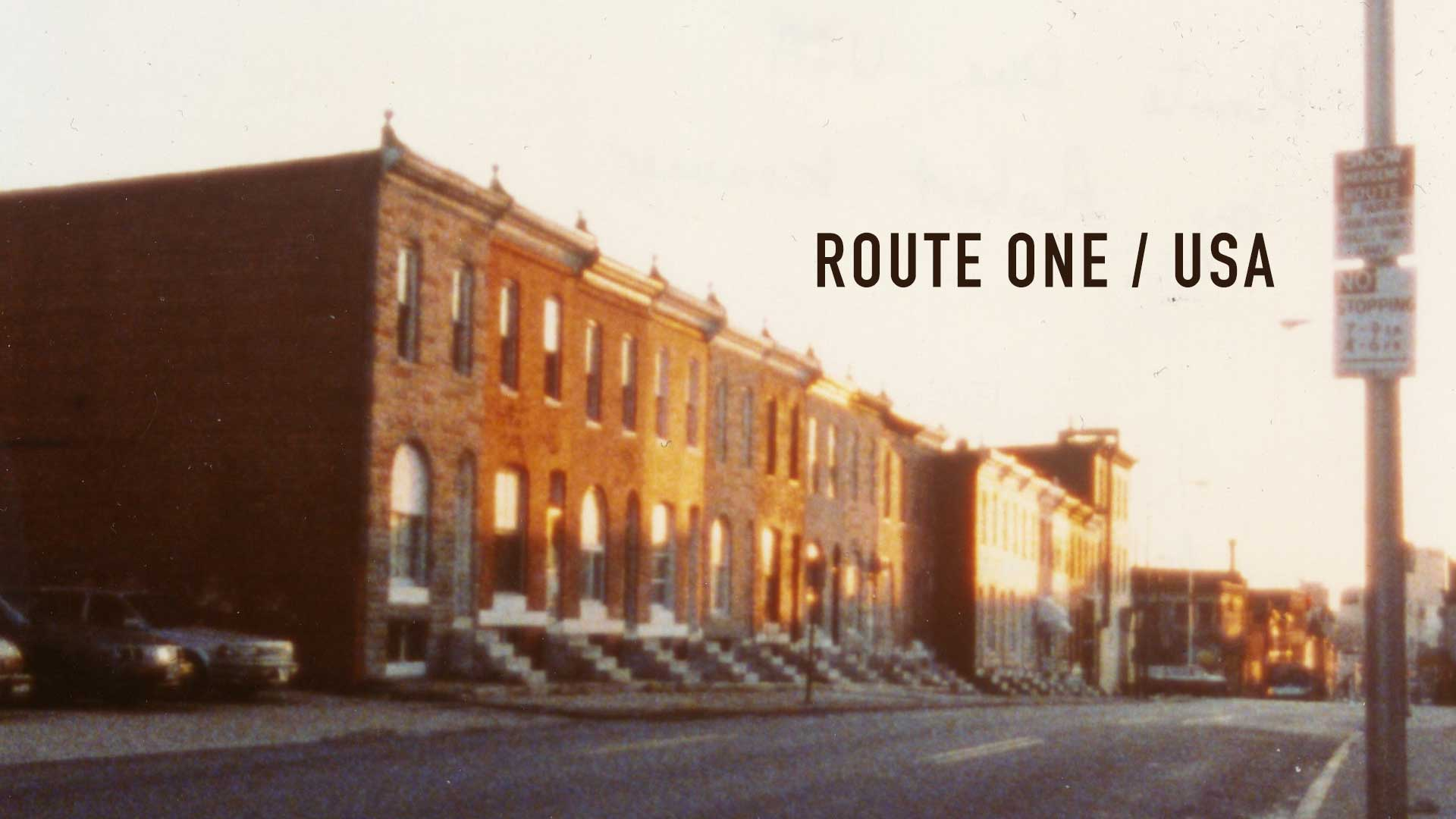 Route One/USA (part 1) - image