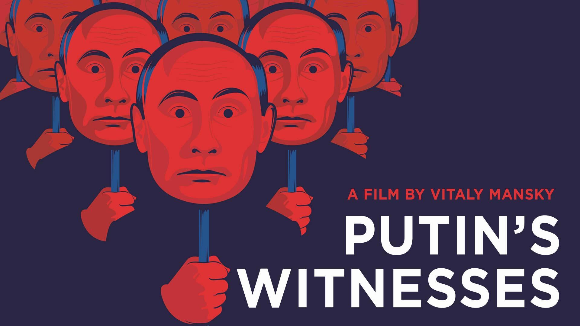 Putin's Witnesses - image