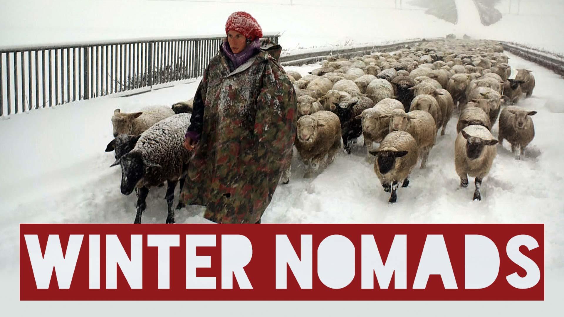 Winter Nomads - image
