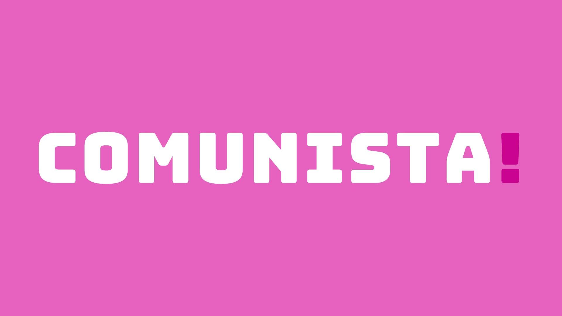comunista! - image