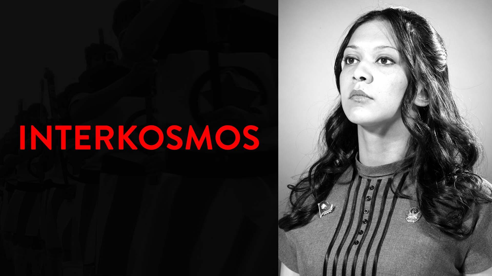Interkosmos - image