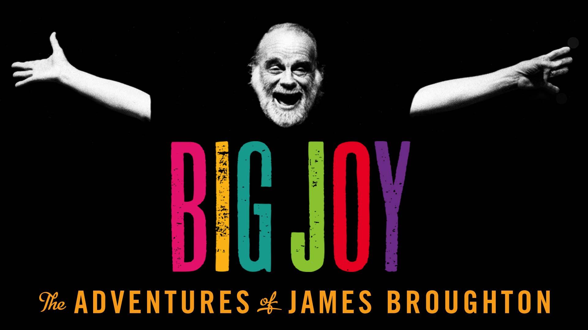 Big Joy - image