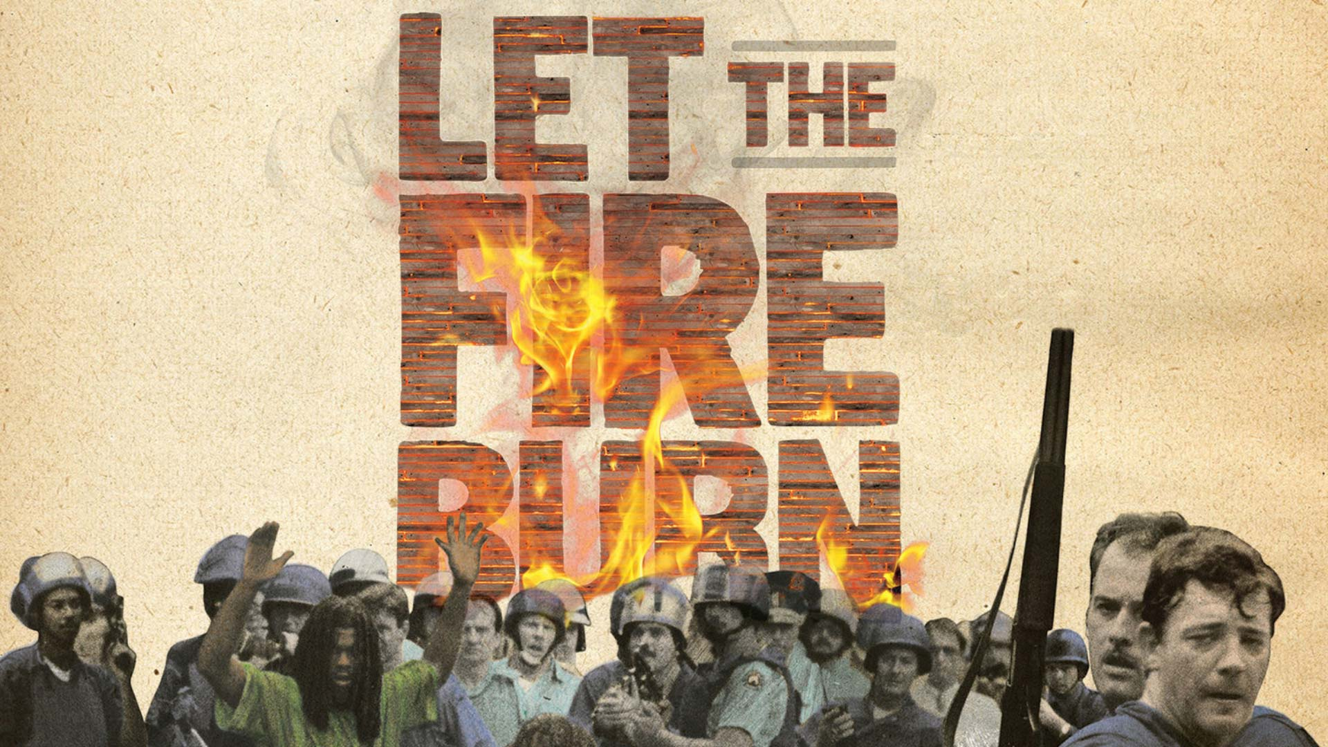 Let the Fire Burn - image