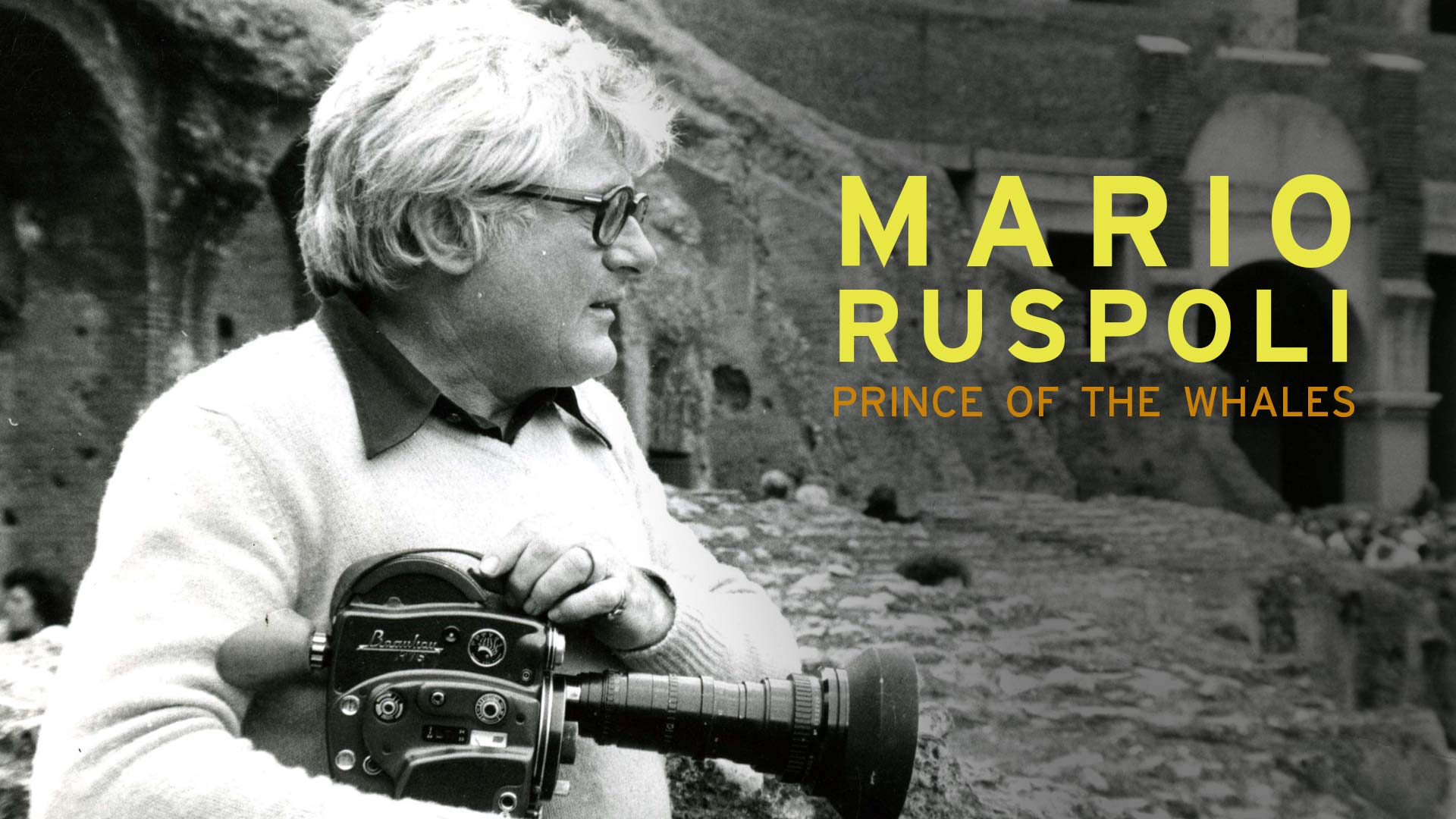 Mario Ruspoli, Prince of the Whales - image