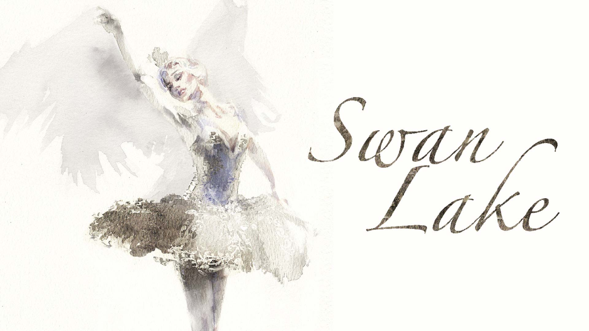 Russian Ballet: Swan Lake - image
