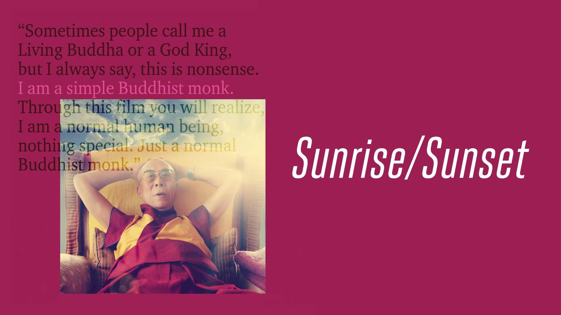 Sunrise/Sunset - image