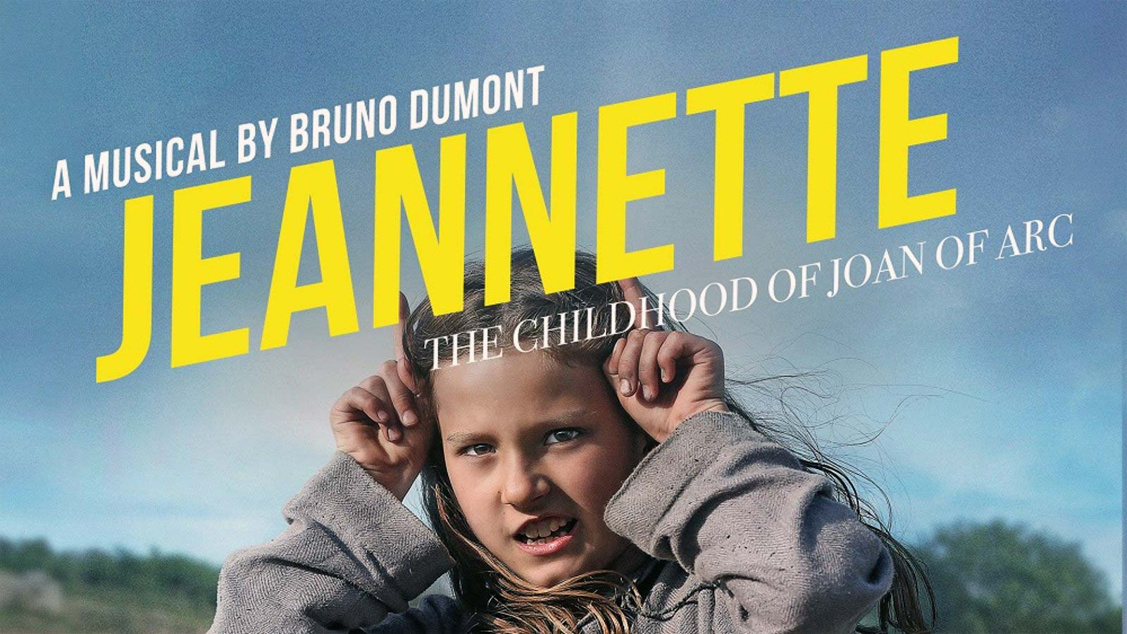 Jeannette: The Childhood of Joan of Arc - image
