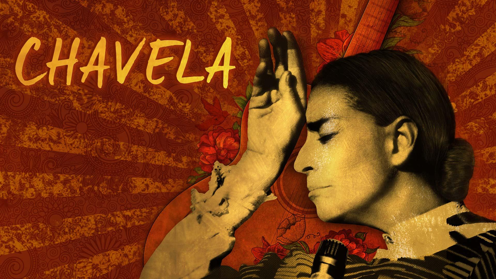 Chavela - image