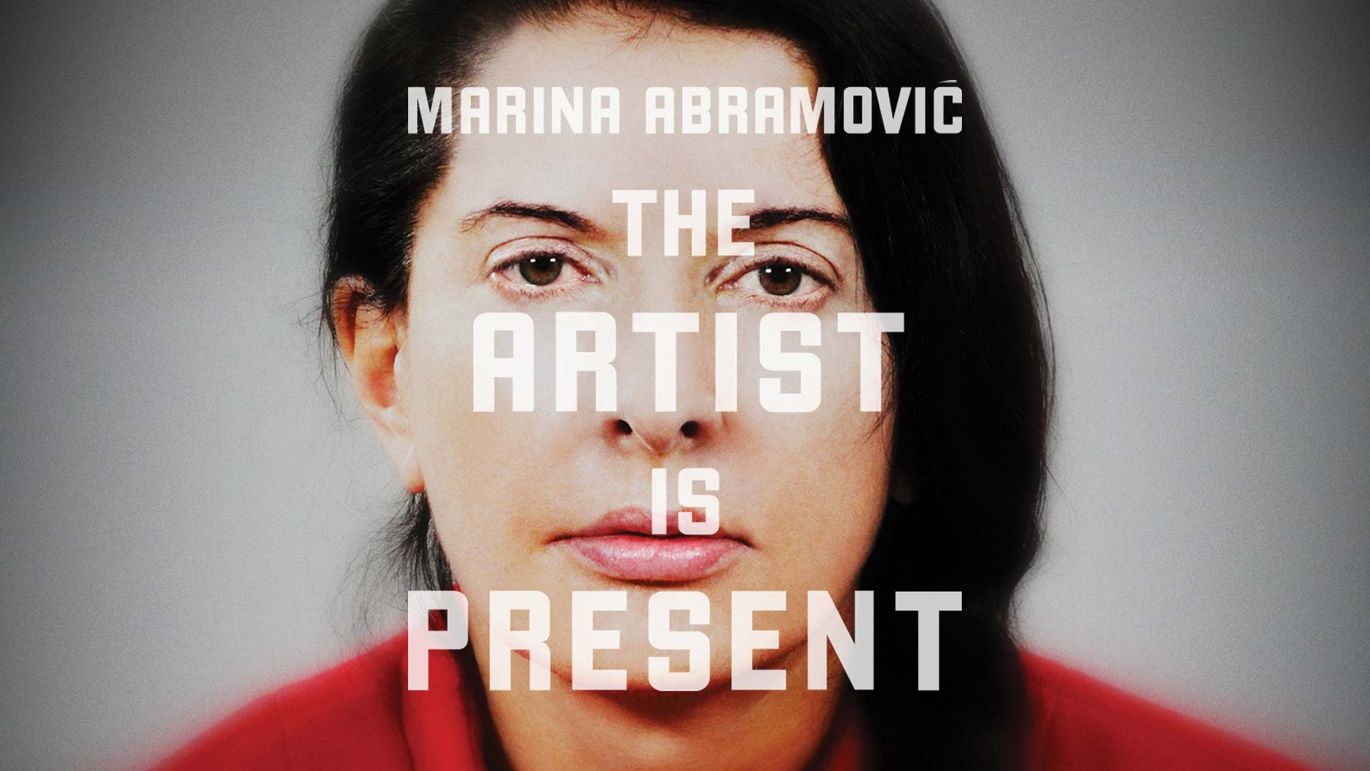 Marina Abramovic: The Artist is Present - image