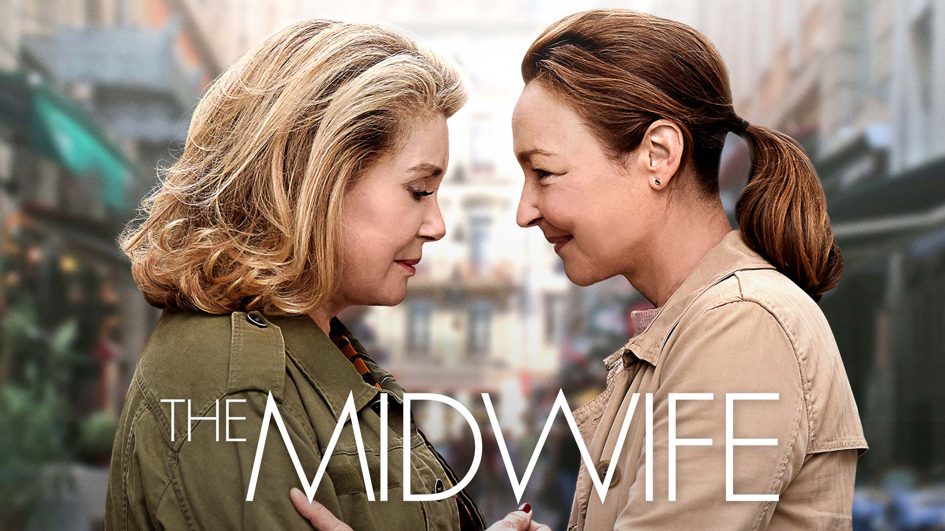 The Midwife - image